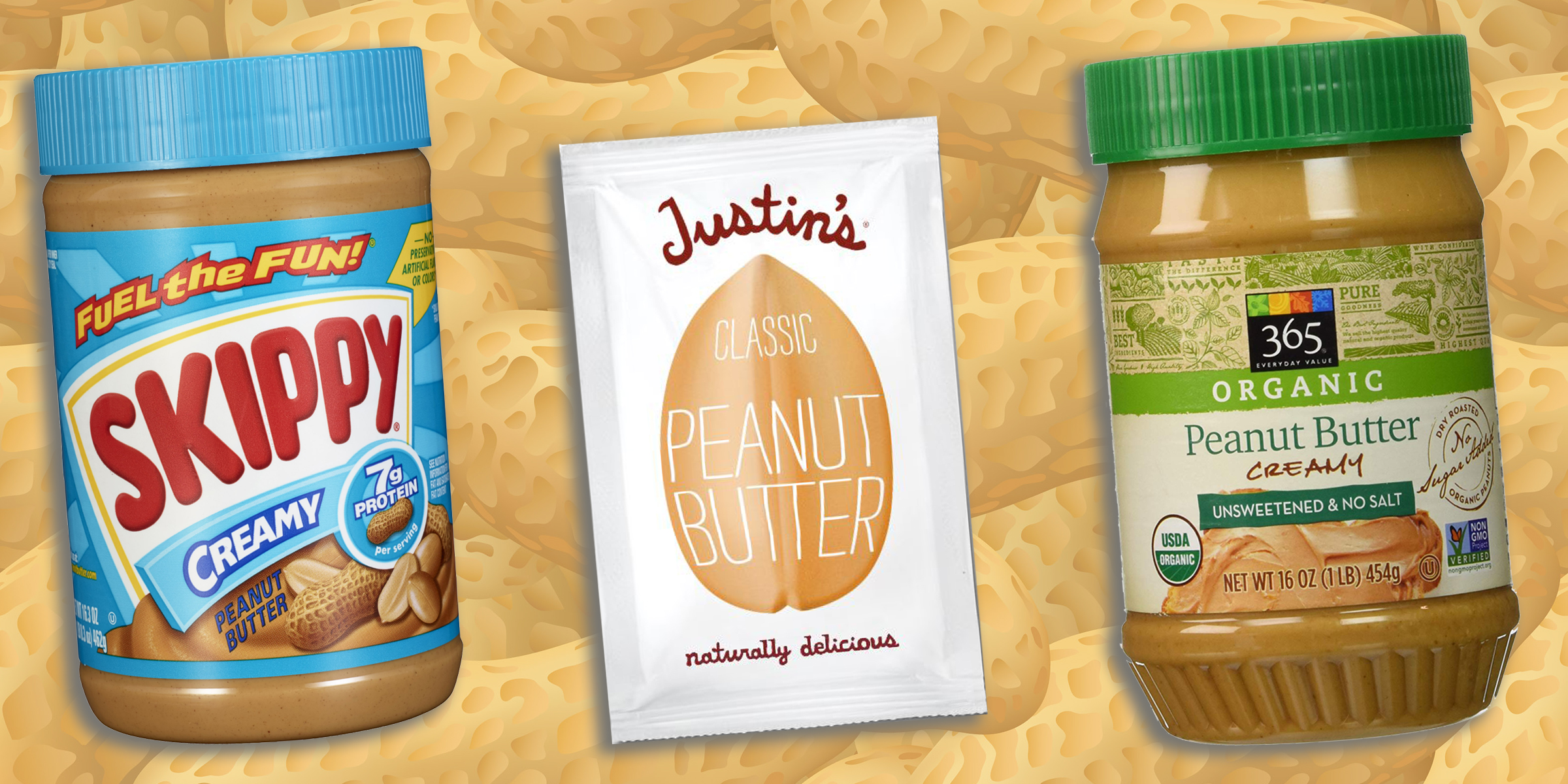 edd7b308ed8 Best peanut butters according to nutritionists and chefs