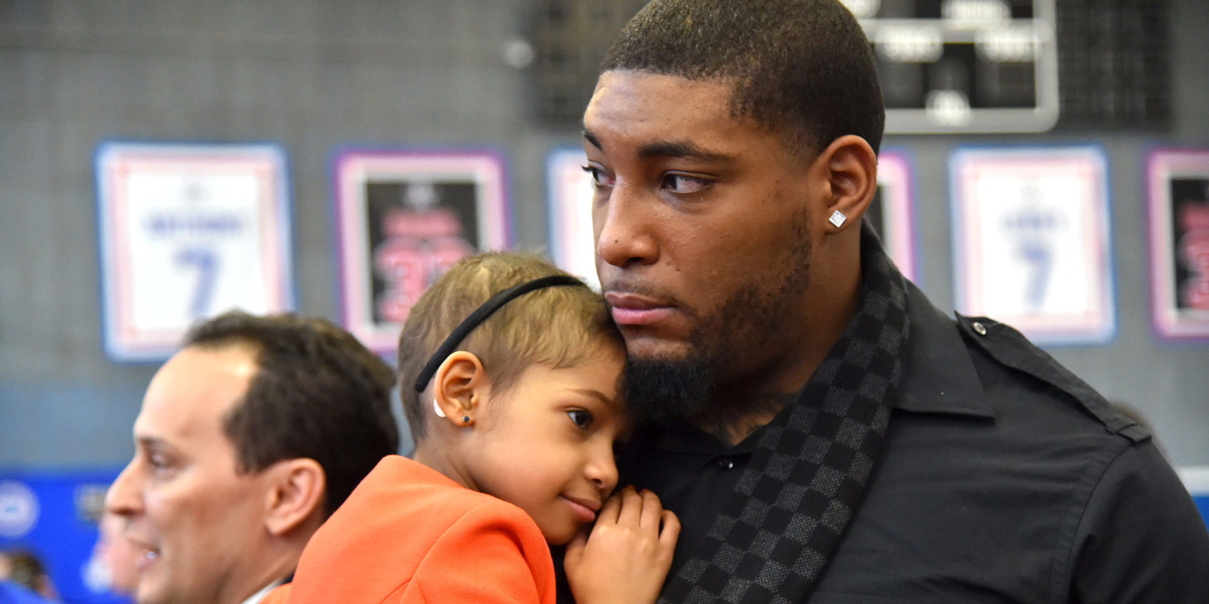 8b72bd19 5 things NFL player Devon Still wished he'd known before becoming a ...