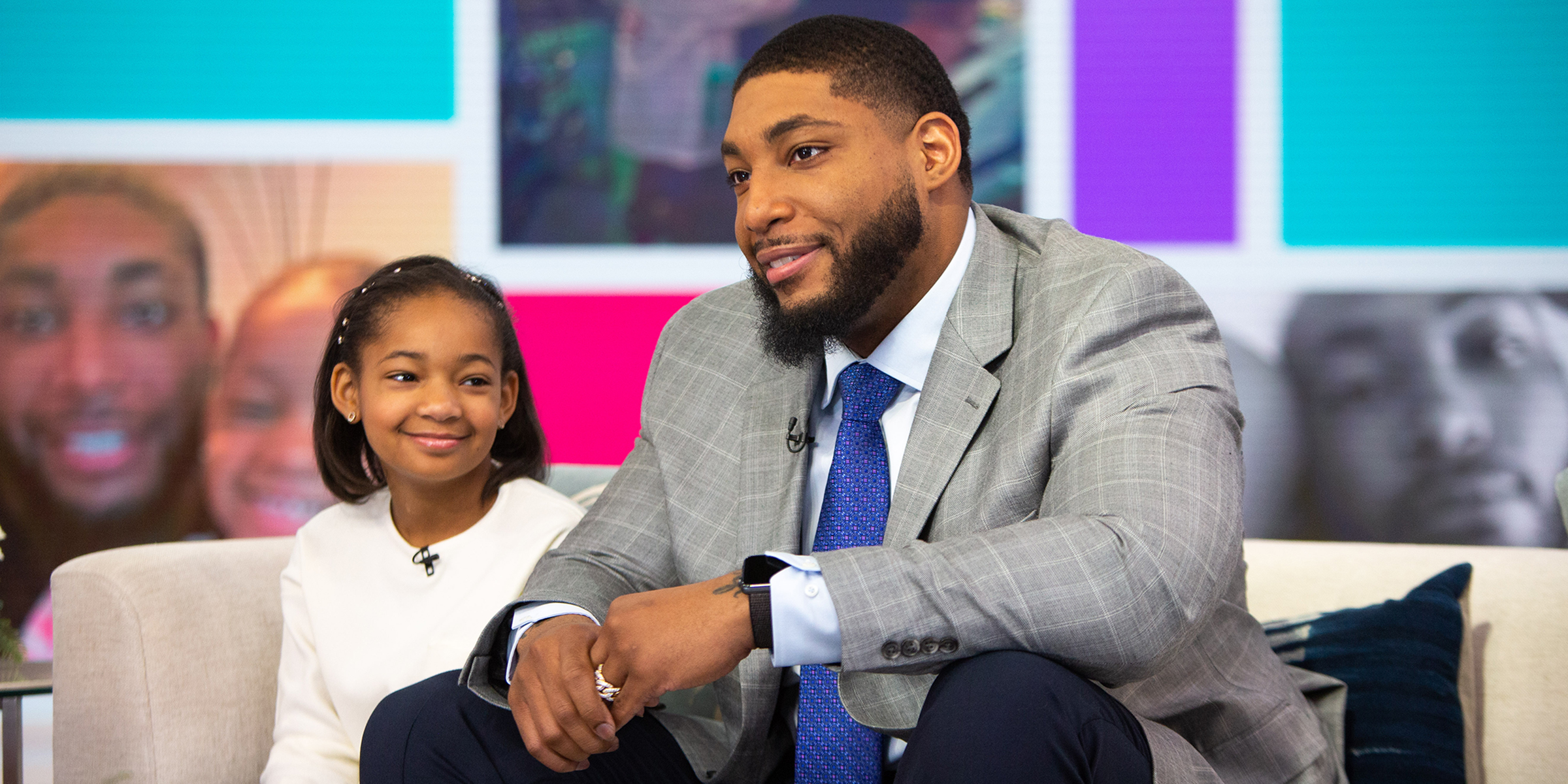 f05b3f52 Leah Still to other children battling cancer: 'You're not fighting ...