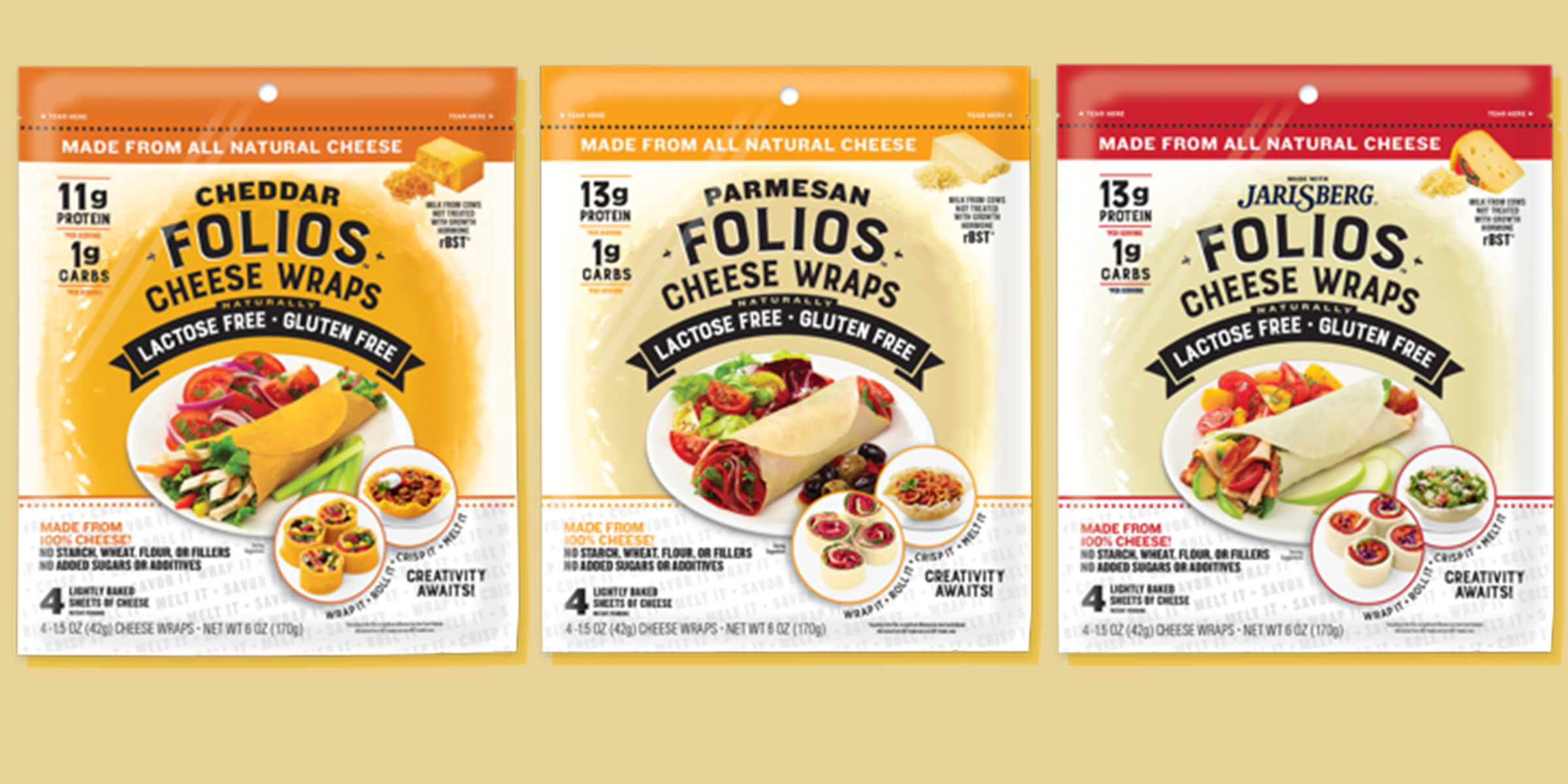Costo Cheese Tortilla Wraps Are Low Carb And Keto Friendly