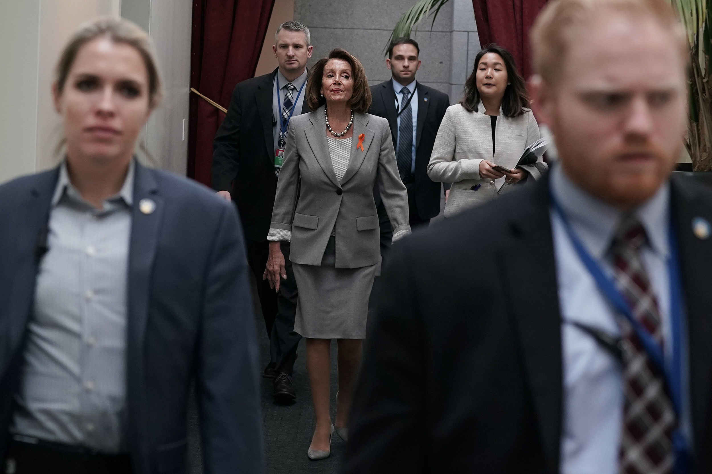 Pelosi-says-Trump-'insults-the-memory'-of-victims-in-the-deadly-California-wildfires