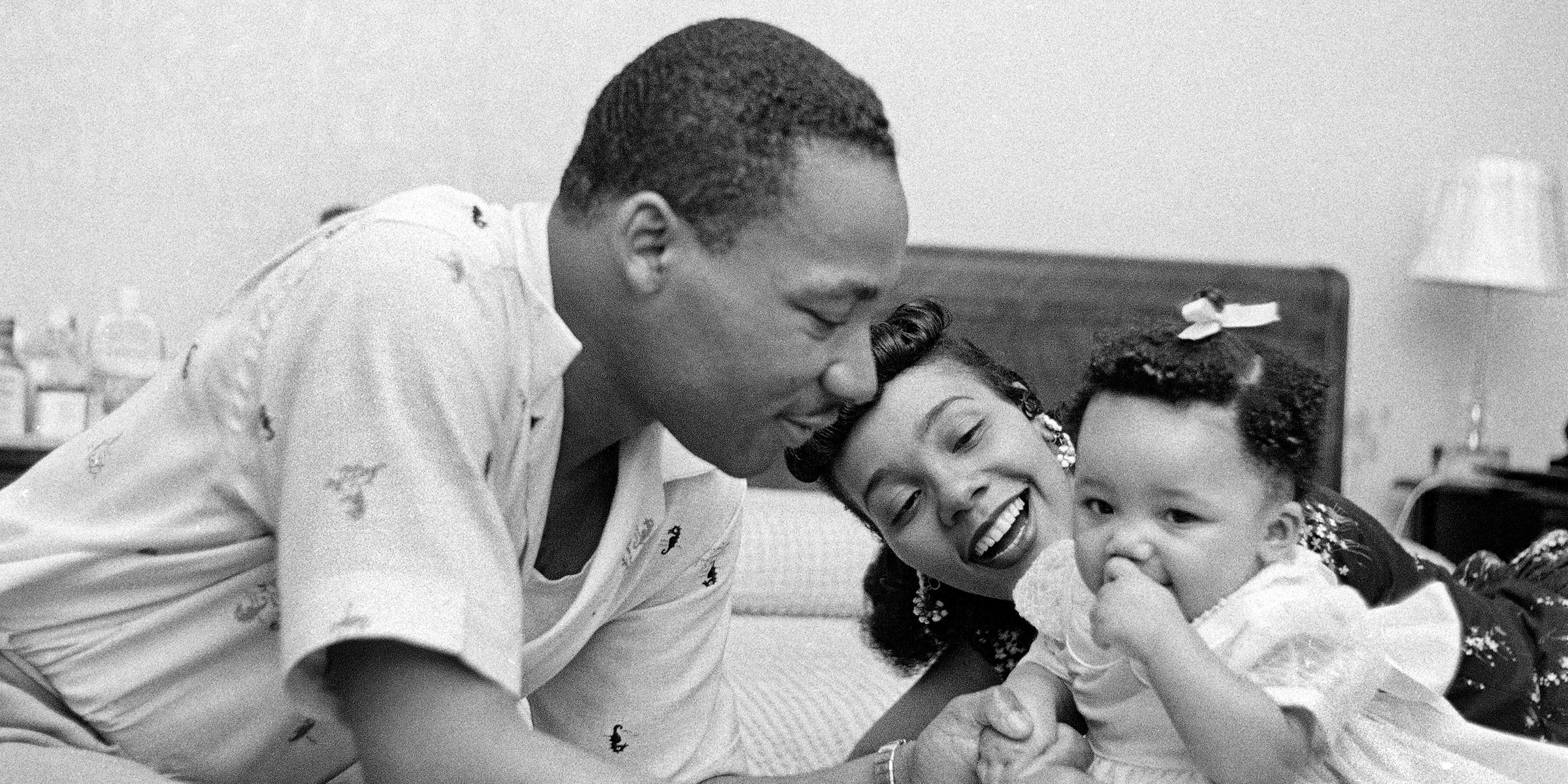 How To Tell Kids The Story Of Martin Luther King Jr Day