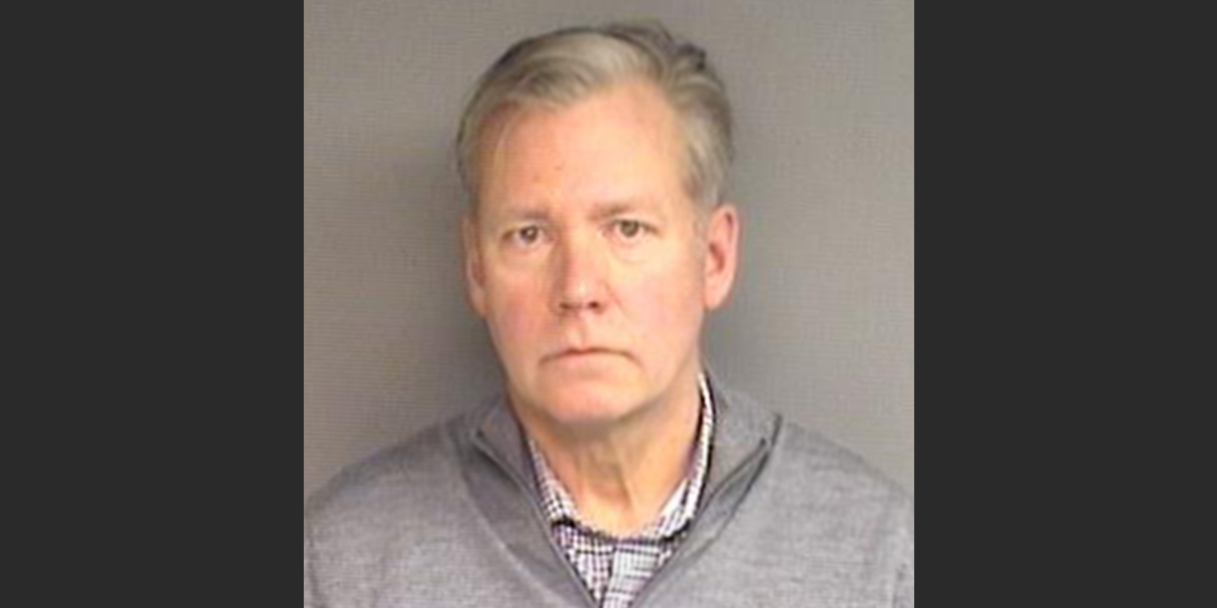 'To Catch a Predator' host Chris Hansen arrested over $13,000 in bounced checks