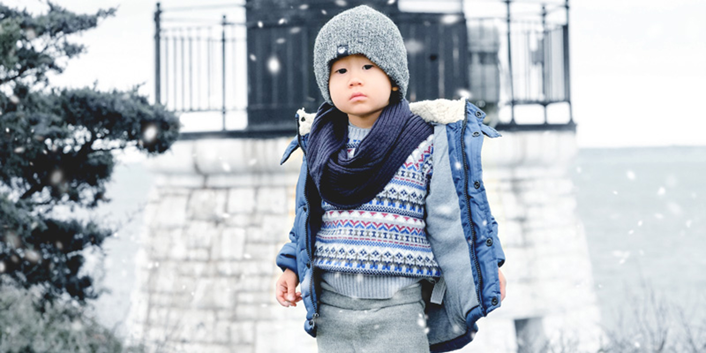 a0cd200af The best winter clothes for kids and toddlers 2019  coats