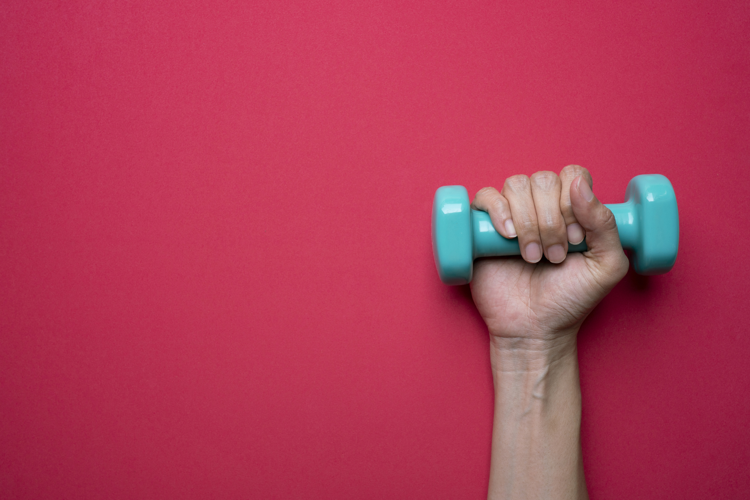 3 common strength training mistakes (and how to fix them)