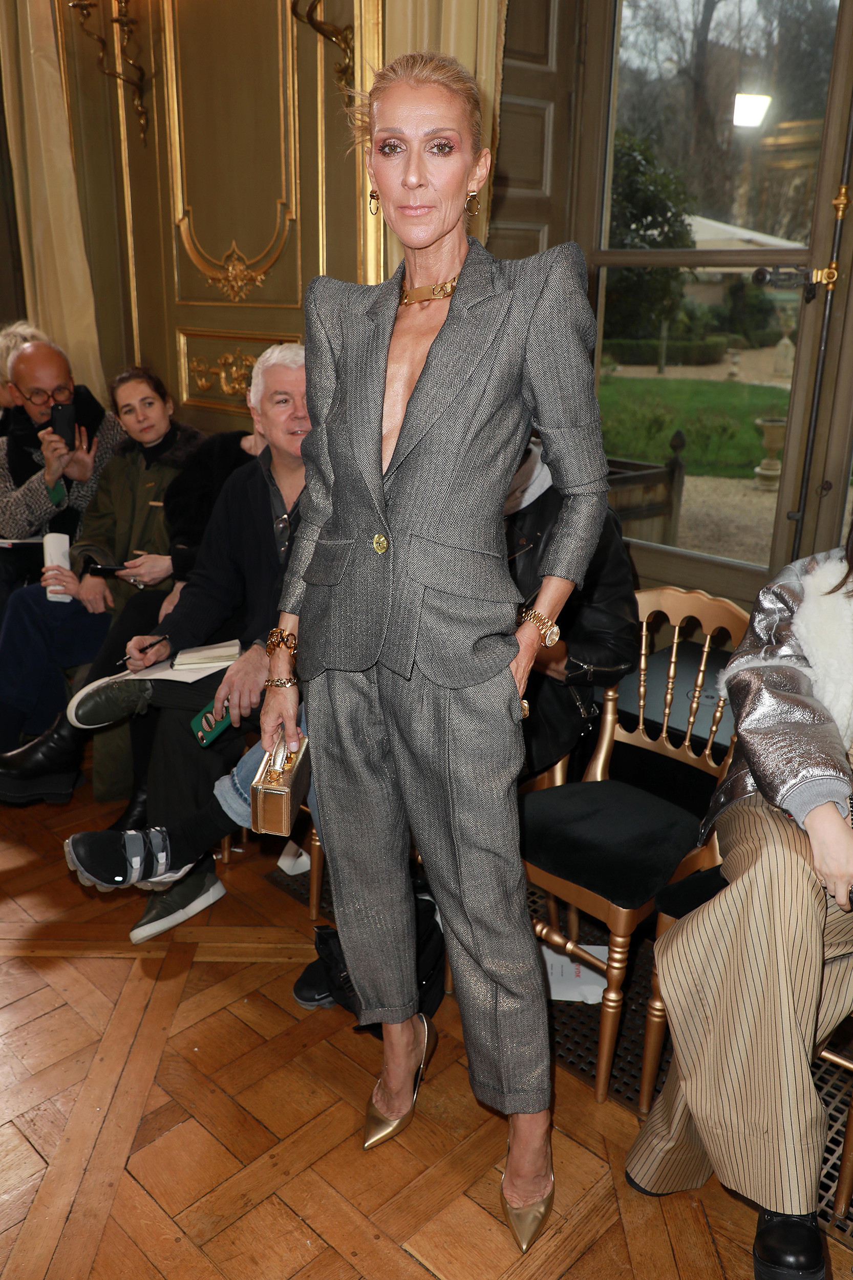 Celine Dion S Weight Loss And Health Why Has Celine Lost Weight