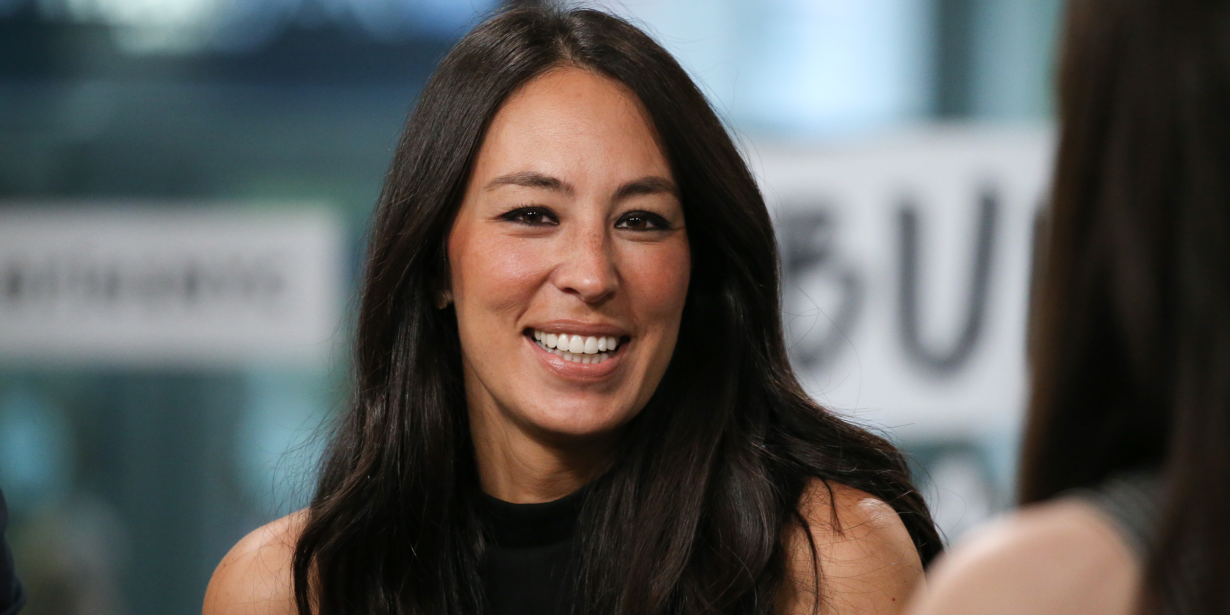 Joanna Gaines Can't Stop Wearing These Birkenstocks — and