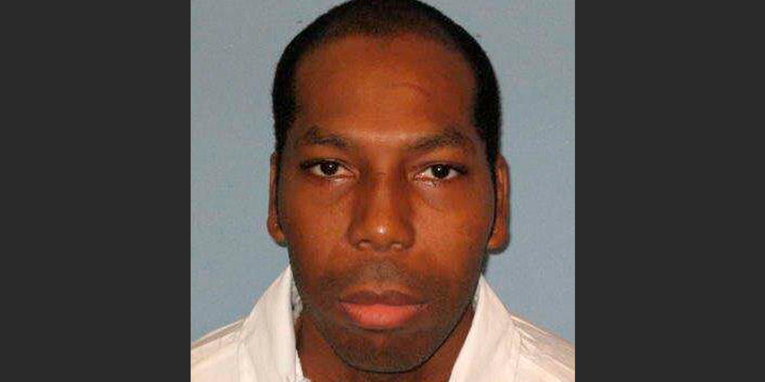 Alabama Inmate Search