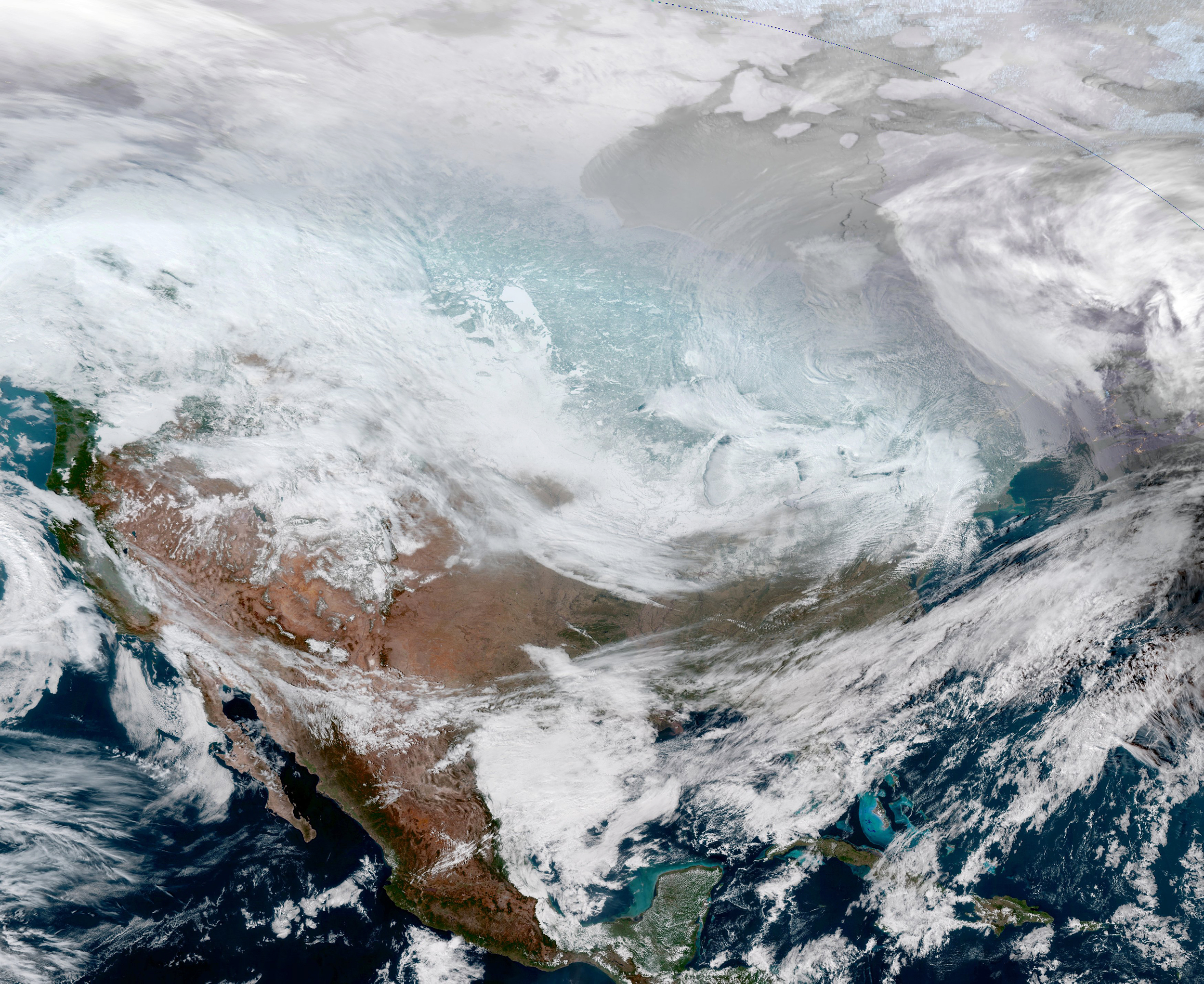 2019 polar vortex: Here's how the brutal cold impacted the U S