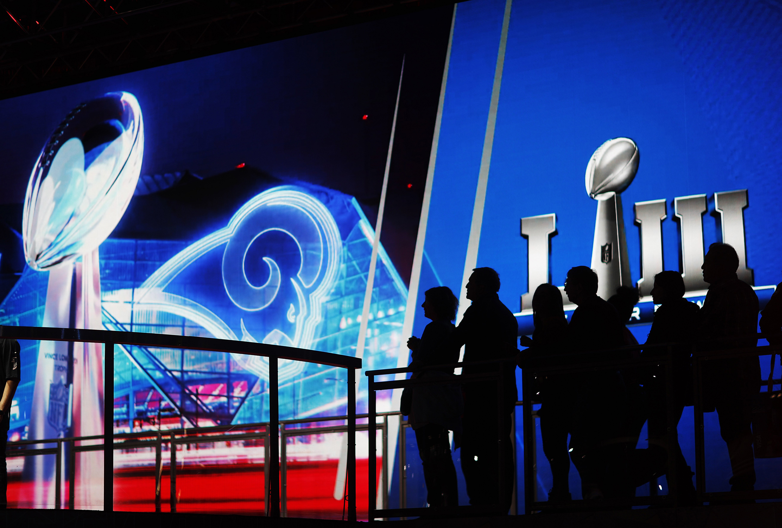 Betting on the Super Bowl? The IRS will want a piece of your winnings