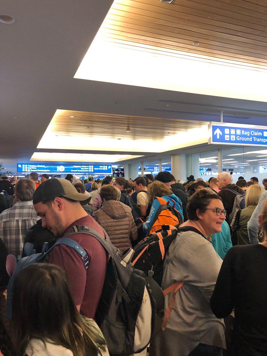 Image: Orlando International Airport