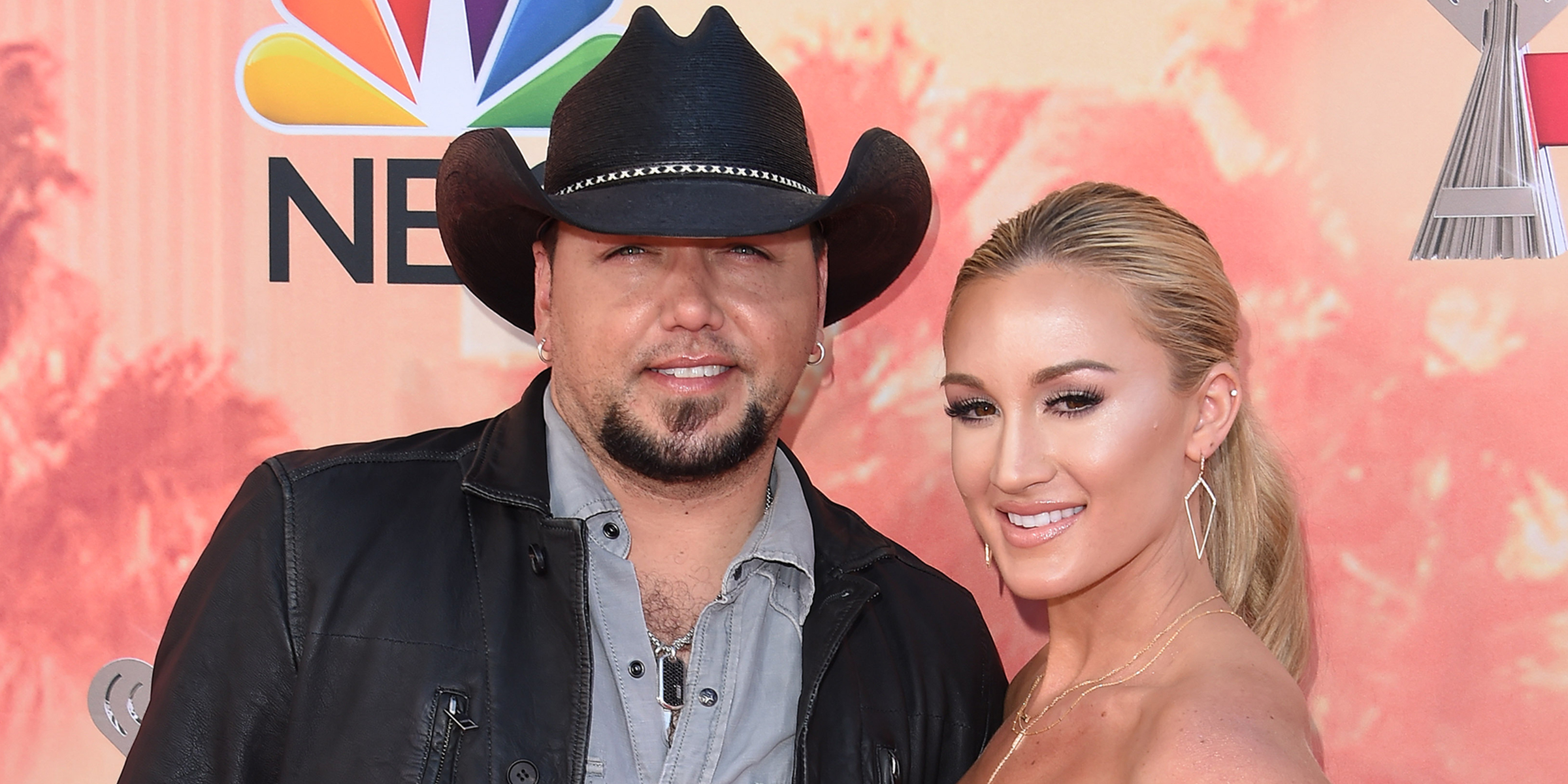 e51e5dfb30b3a1 Jason Aldean and wife Brittany welcome a new baby daughter