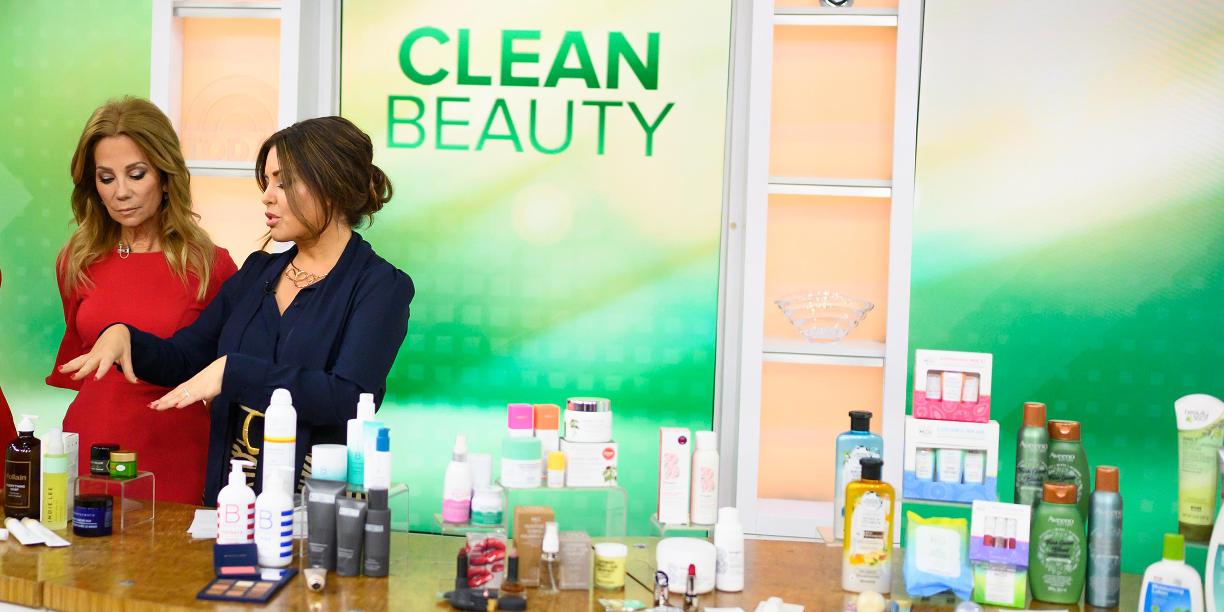 The best clean beauty products 2019