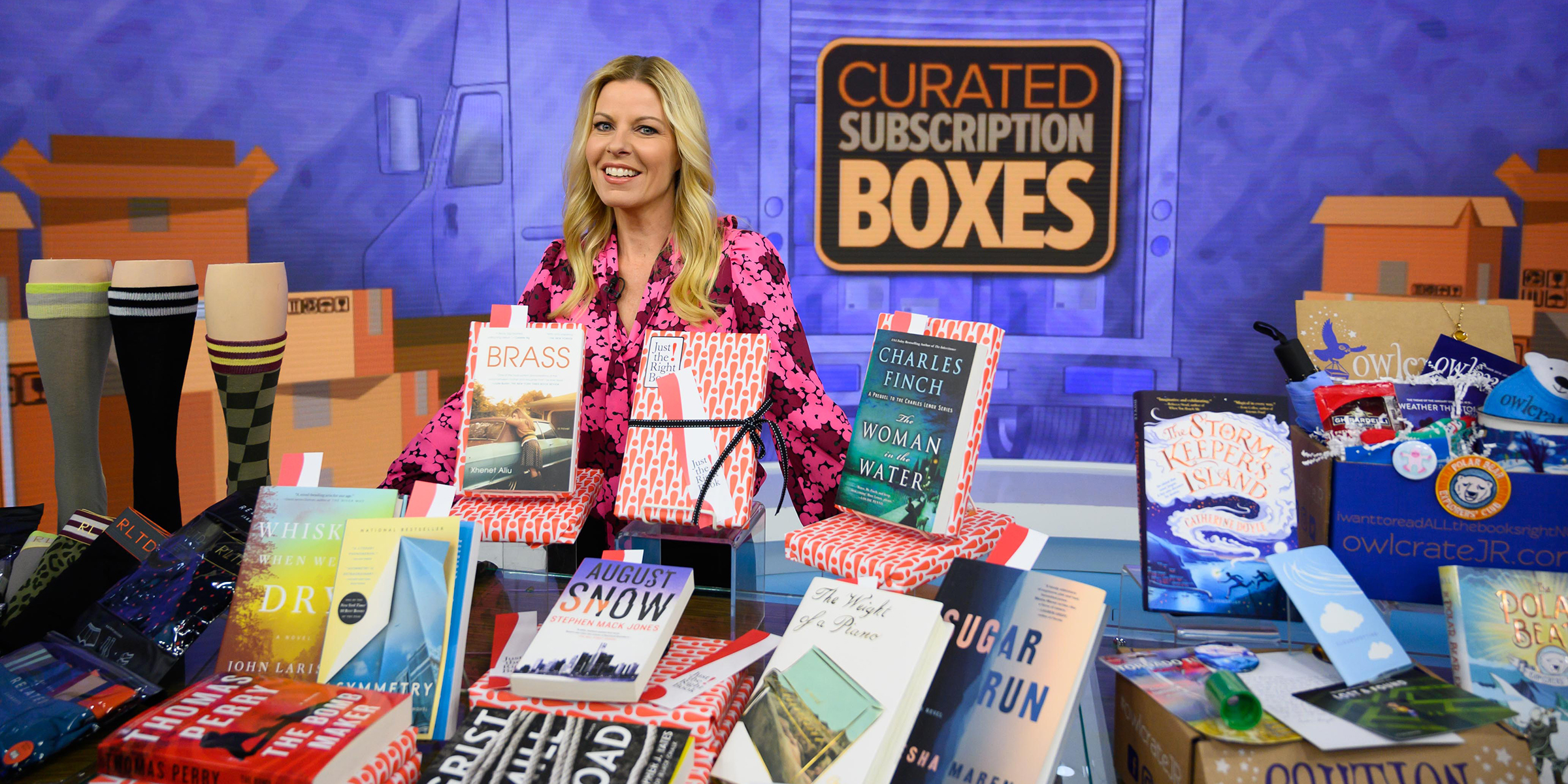 21 Best Monthly Subscription Boxes To Buy Now