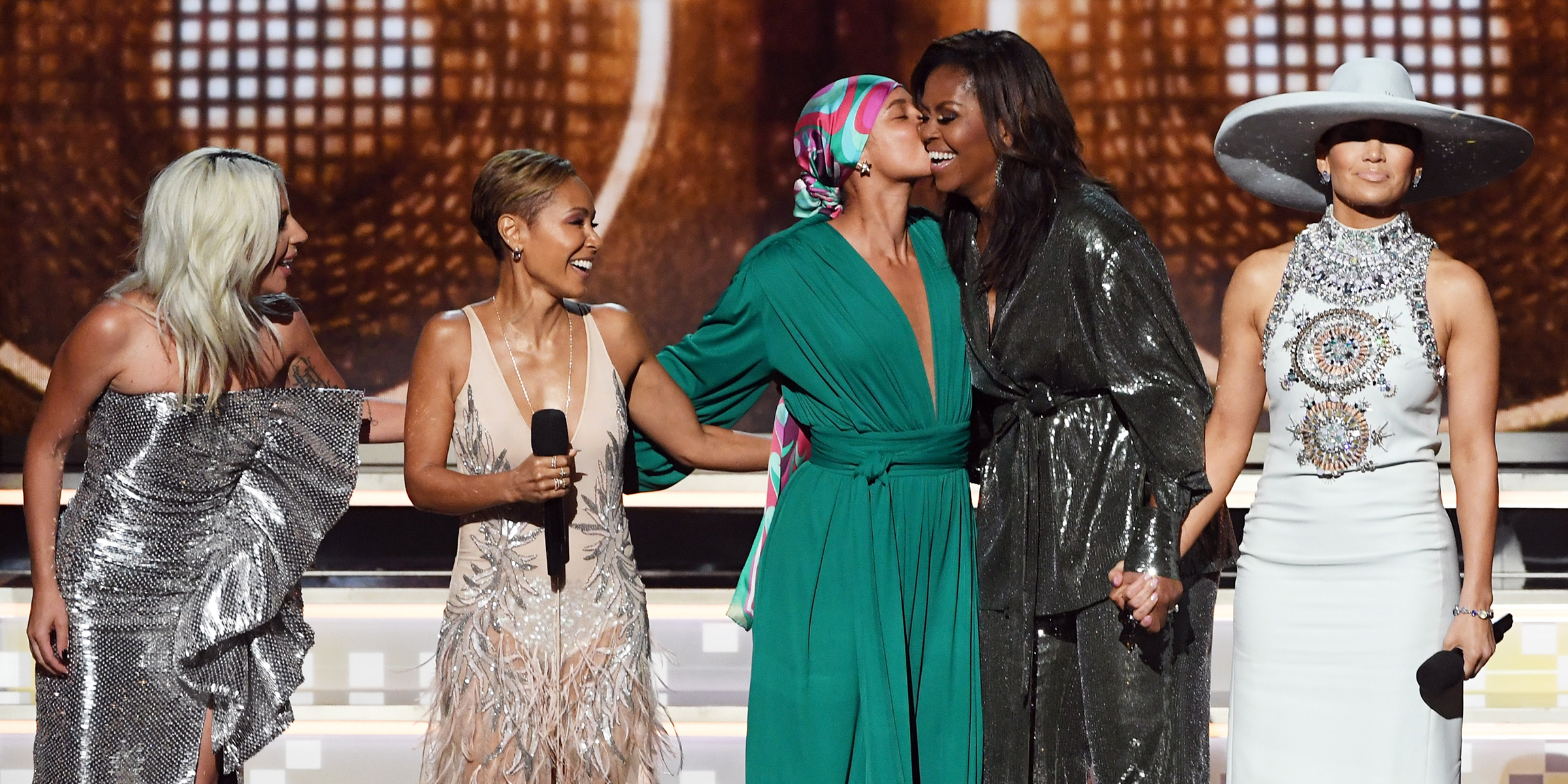 Image result for alicia keys michelle obama