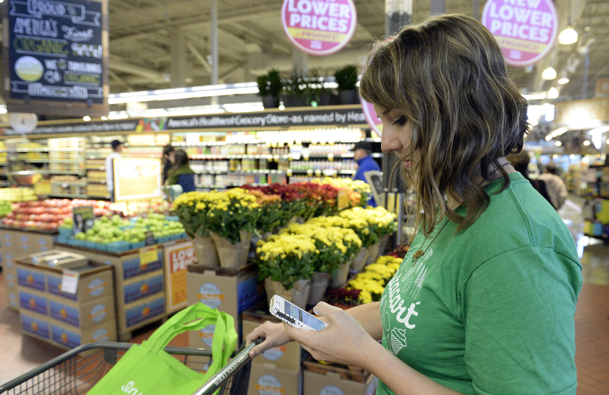 Instacart changes policy, will not use tips to subsidize