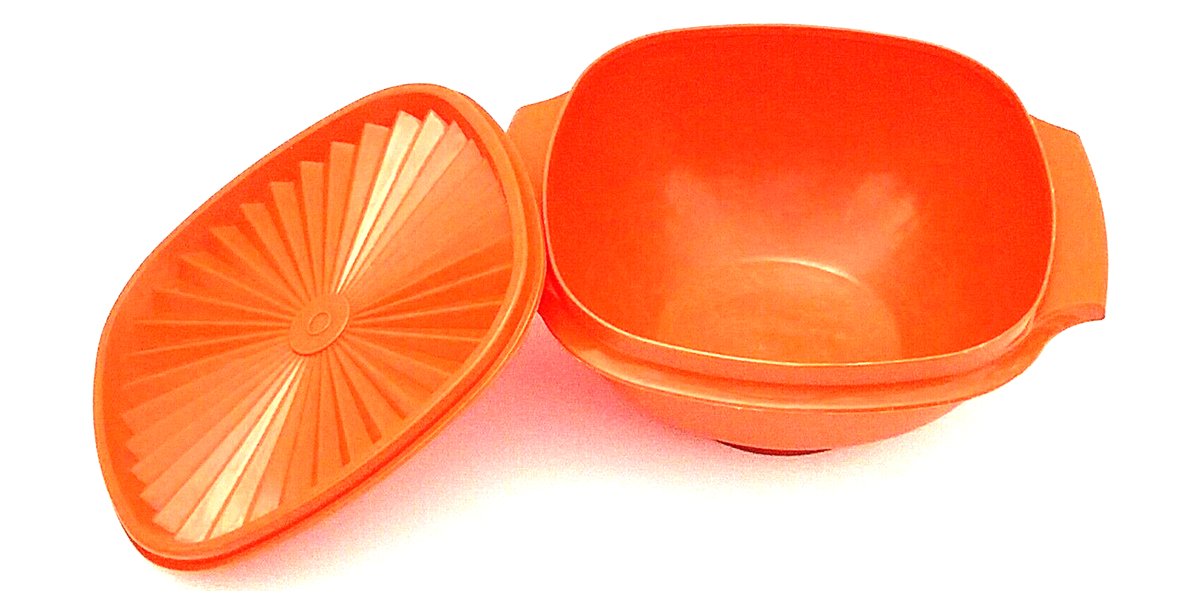 Vintage Tupperware May Be Worth A Lot More Than You Think