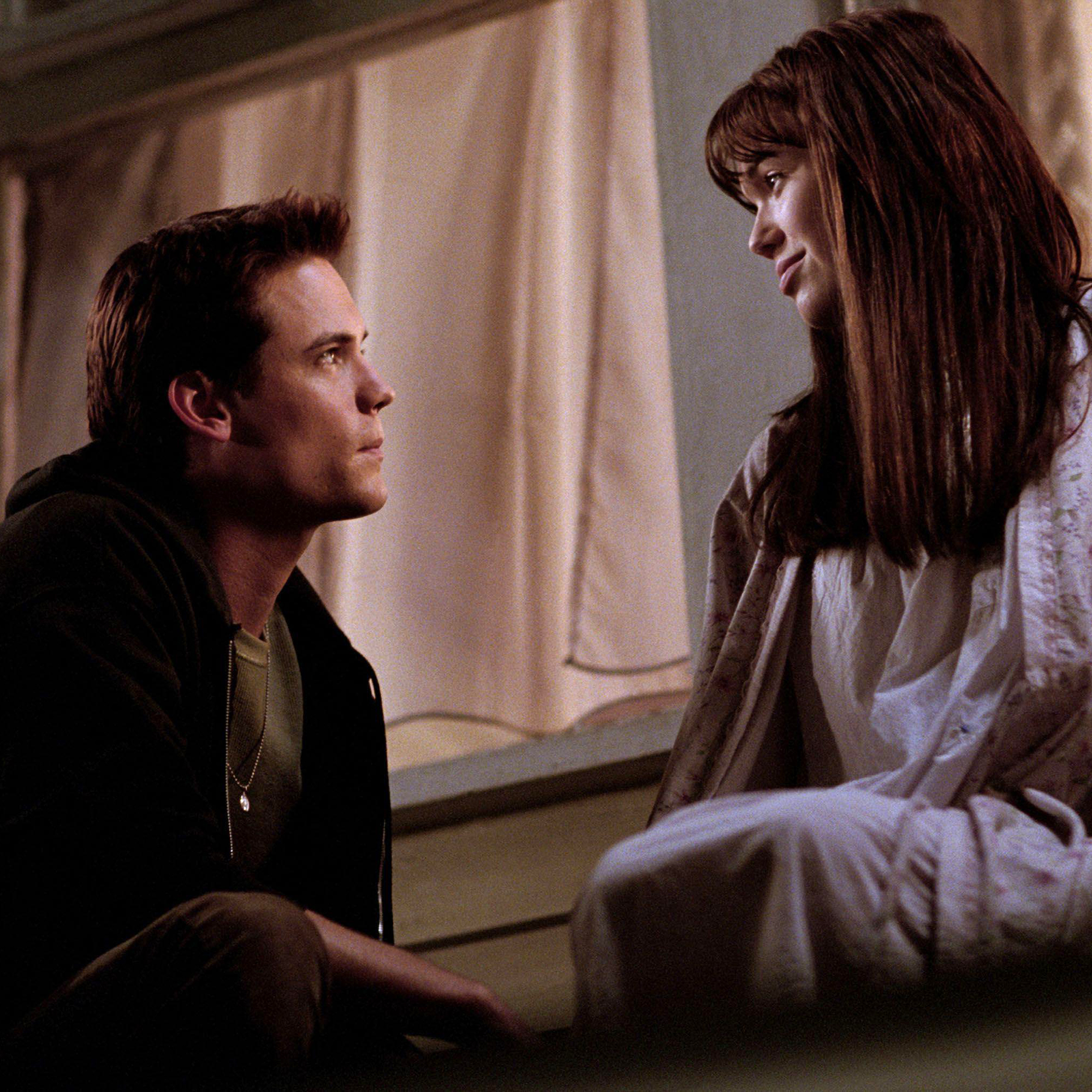 Mandy Moore S Former Co Star Shane West Calls Her The Strongest Woman I Know
