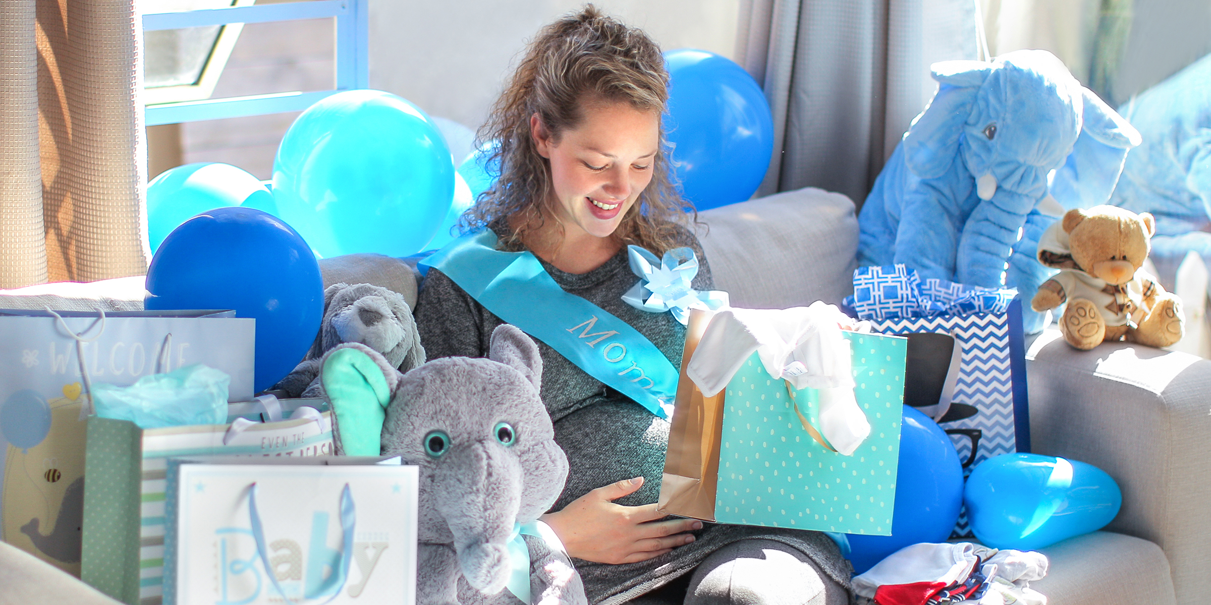 Baby Shower Ideas The 10 Best Themes For Boys And Girls