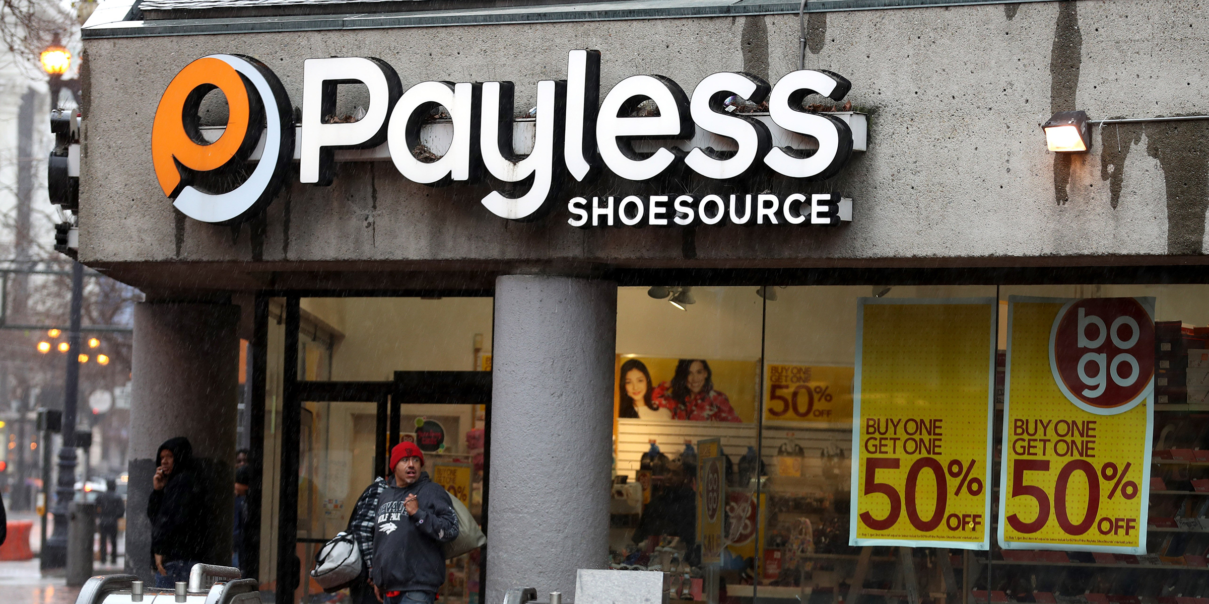 Payless ShoeSource plans to liquidate and close all U.S. stores 10387272c3ca1