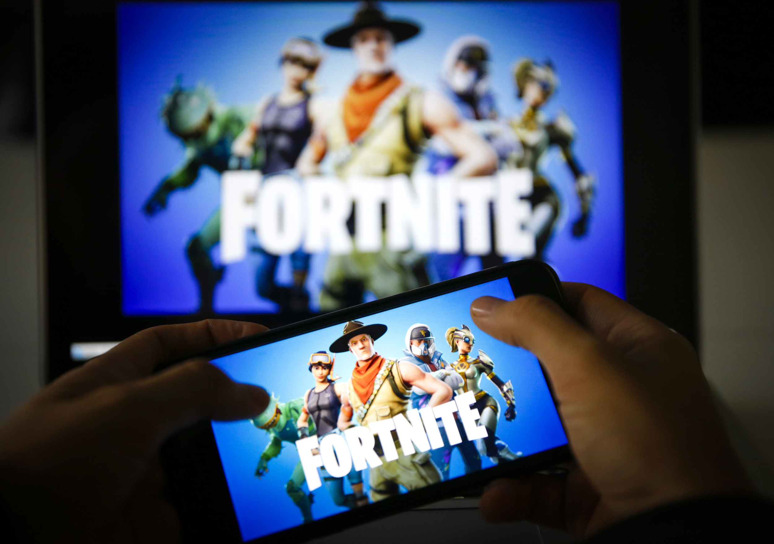 'Fortnite' maker pushes back against copyright lawsuit: 'No one can own a dance step'