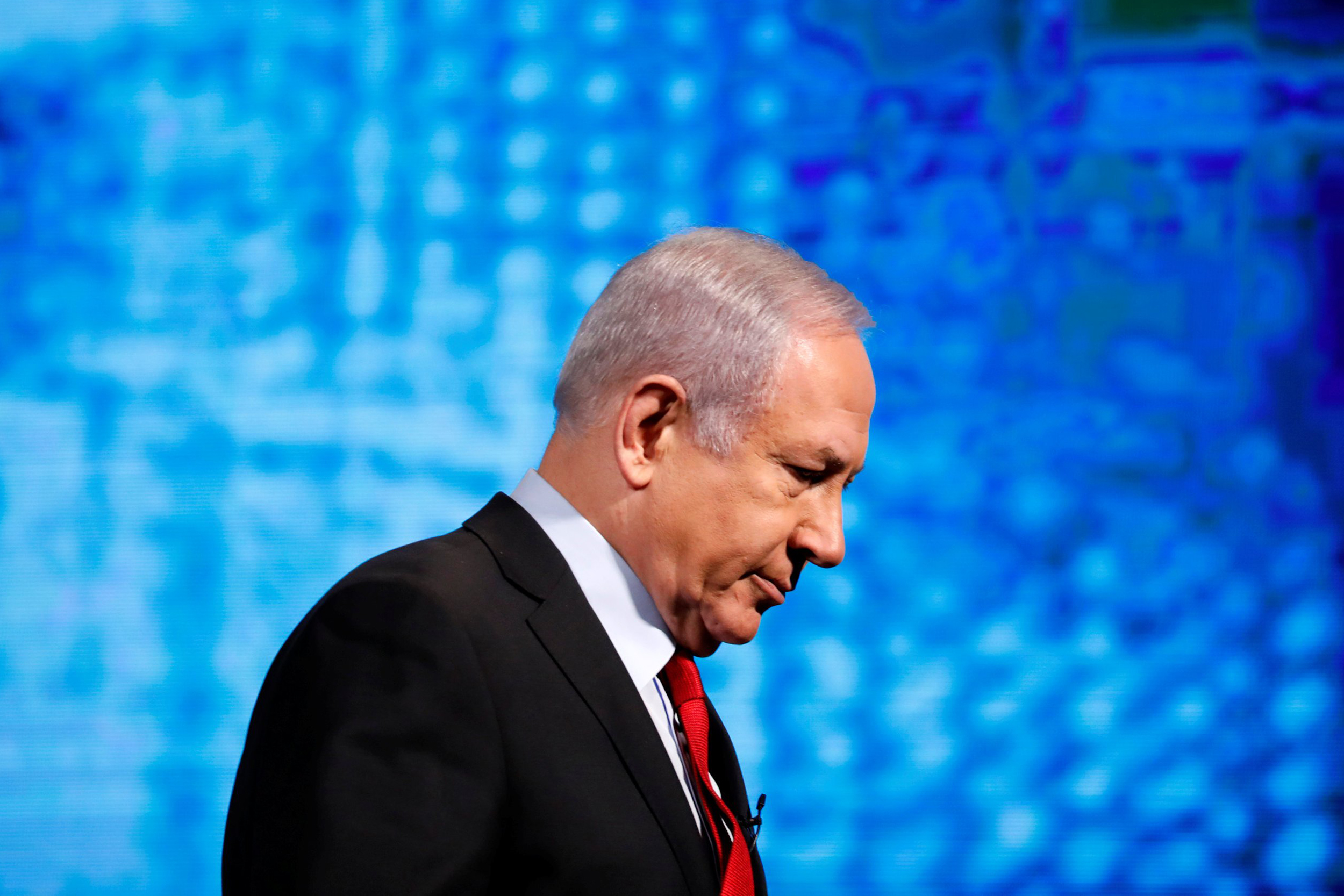 Netanyahu-appears-to-say-war-with-Iran-is-common-goal