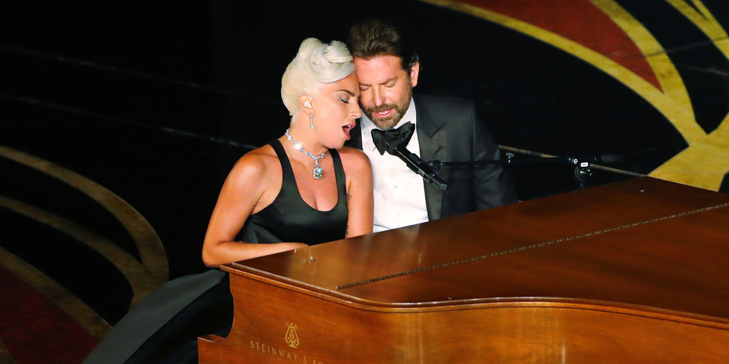 Lady Gaga reveals what Bradley Cooper told her before Oscars