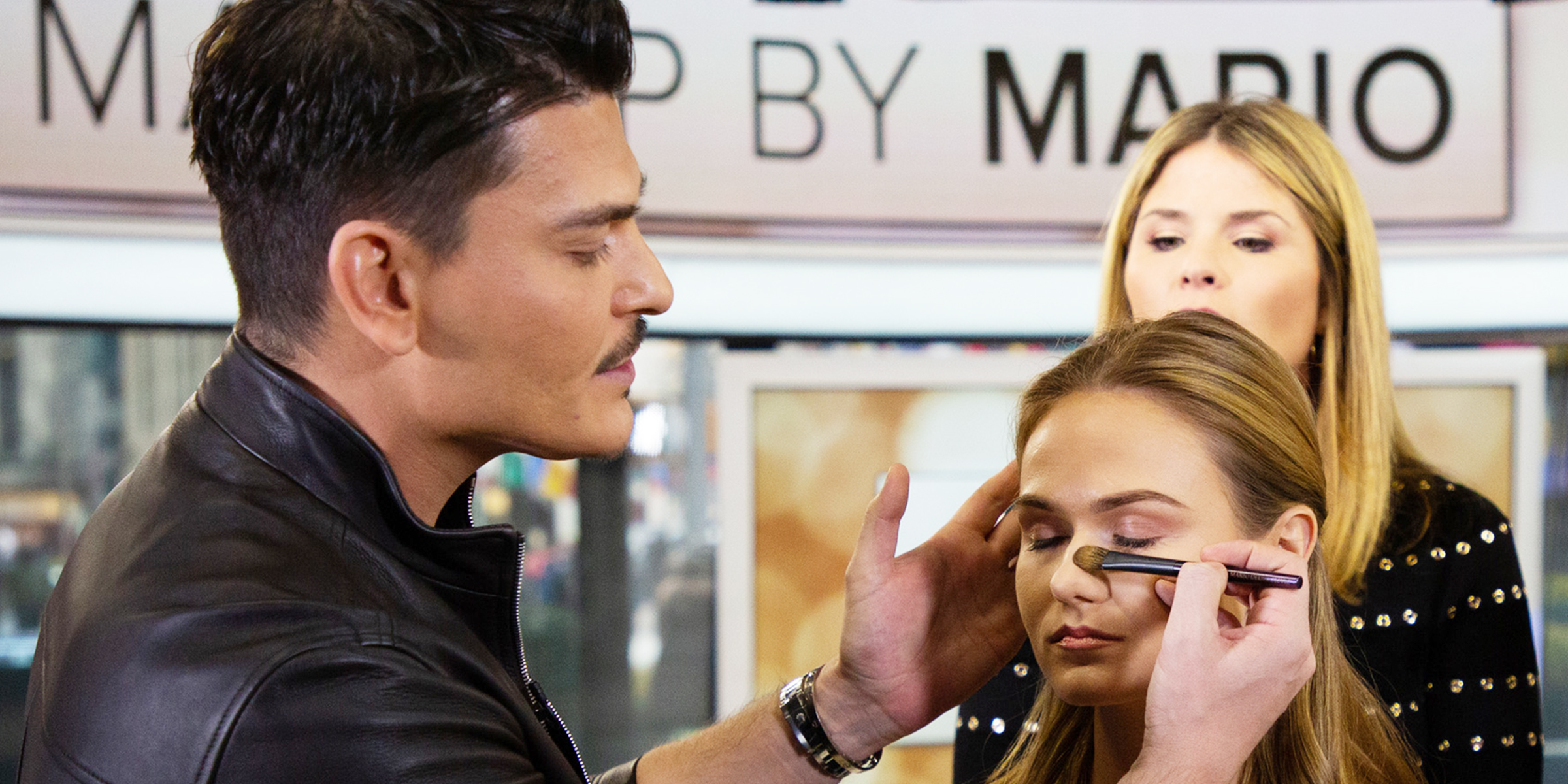 Mario Dedivanovic on his favorite beauty and skin care products