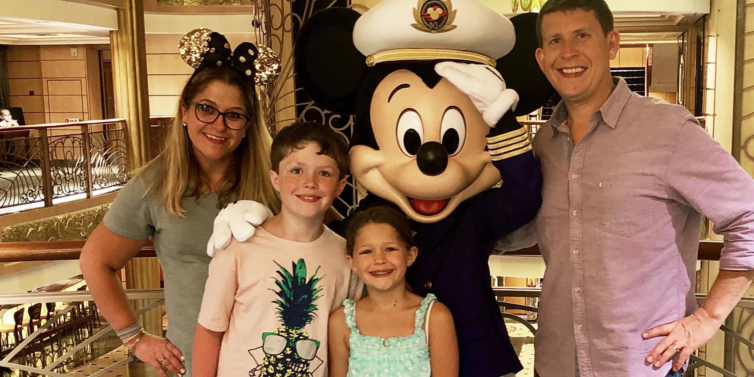 How to plan a Disney cruise: 8 stress-saving tips