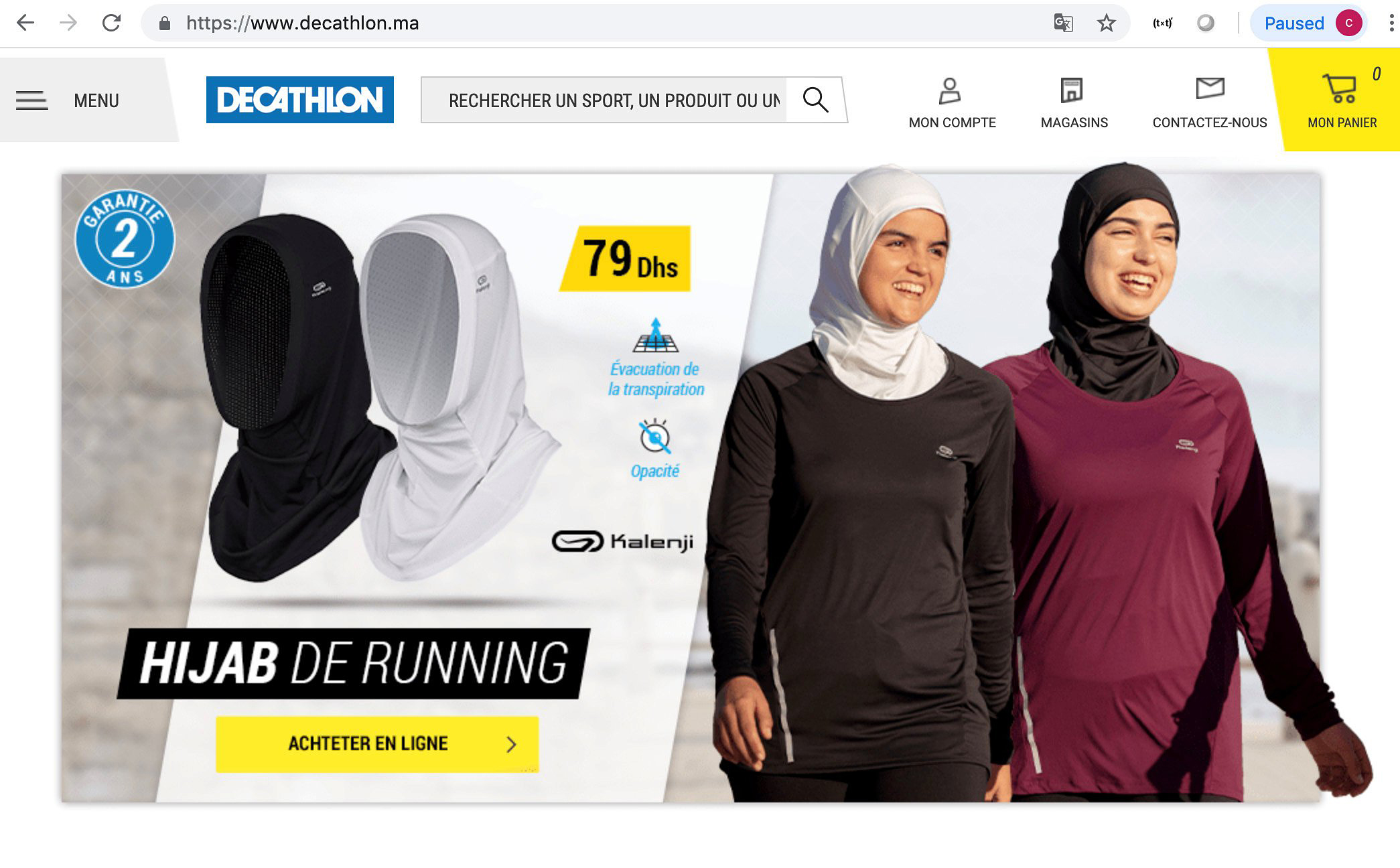 Картинки по запросу decathlon islamic veil
