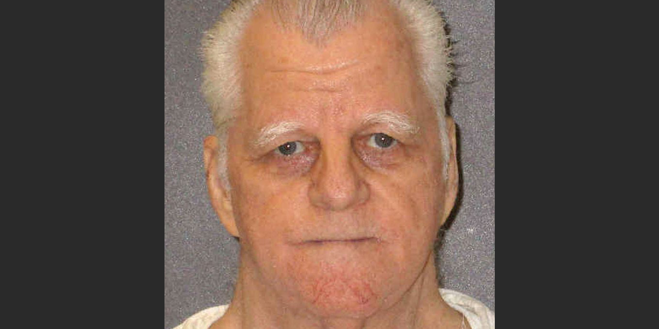 Moments before execution, Texas killer tells witnesses