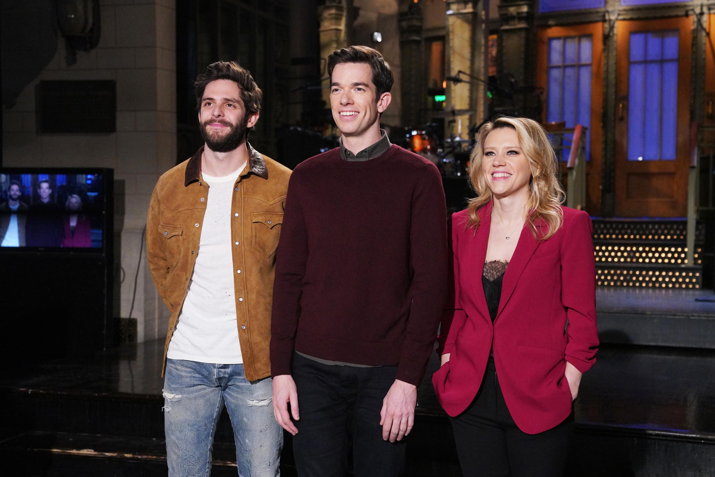 'SNL' spoofs Michael Cohen's testimony
