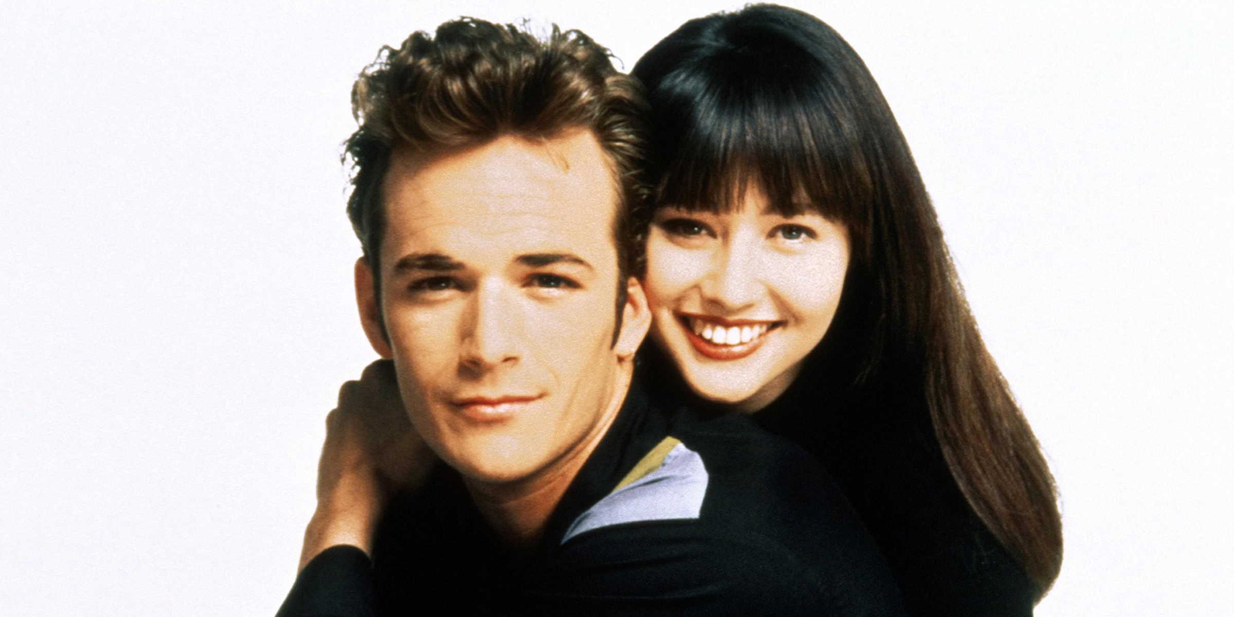 Shannen Doherty comments on Luke Perry's health: 'He's my Dylan'