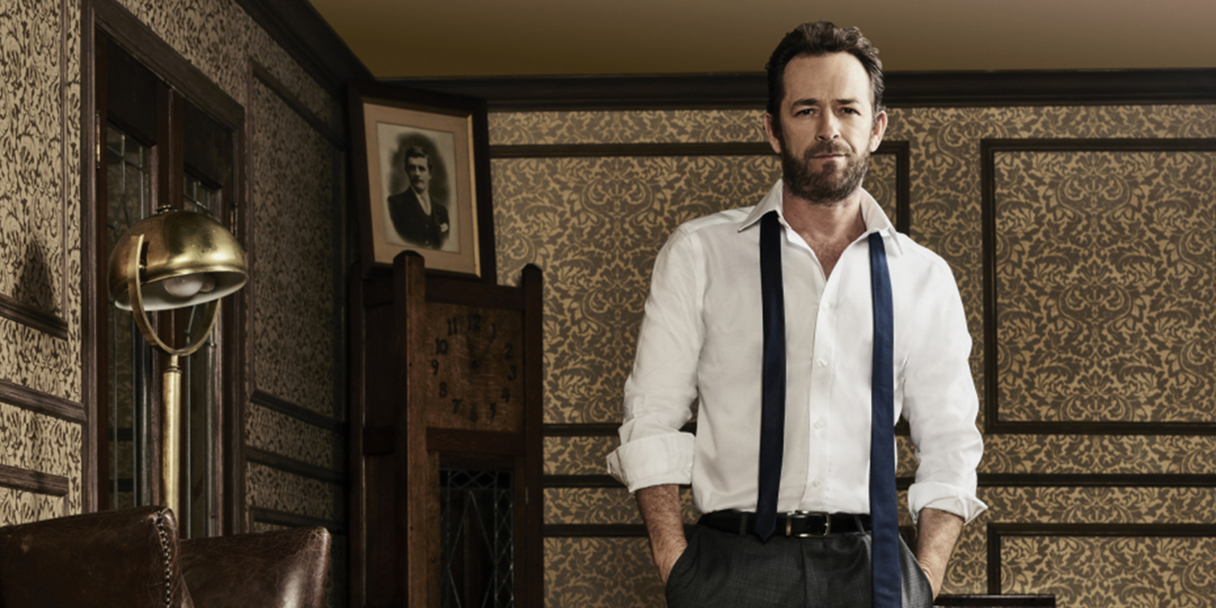 9a4870c7bc  Riverdale  to dedicate all future episodes to Luke Perry