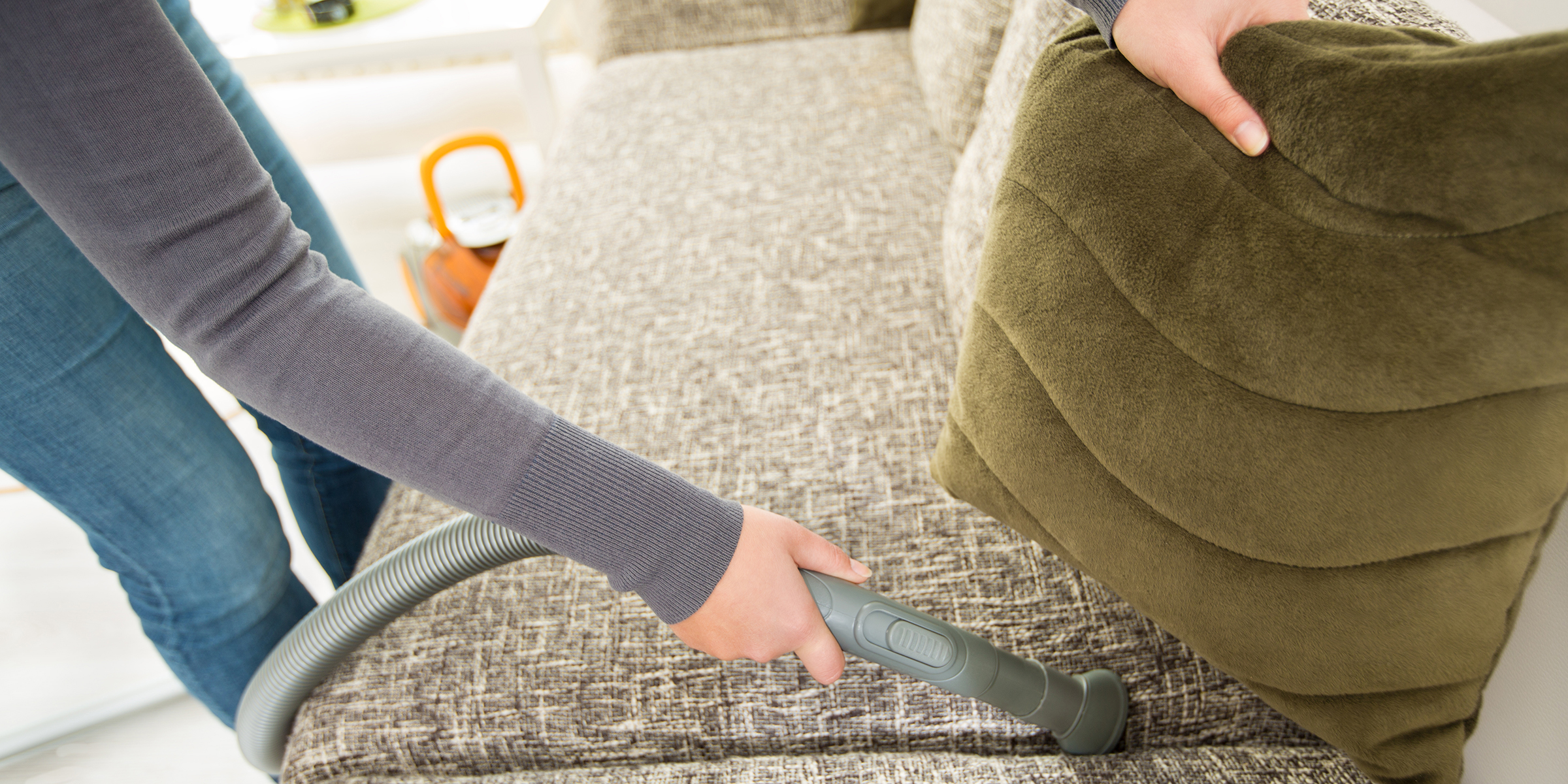 How To Clean Upholstery Couches Carore