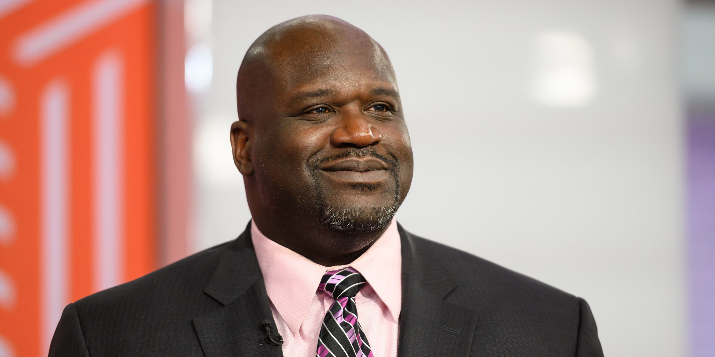 Shaquille O'Neal and heart health: Shaq shares advice to prevent heart disease