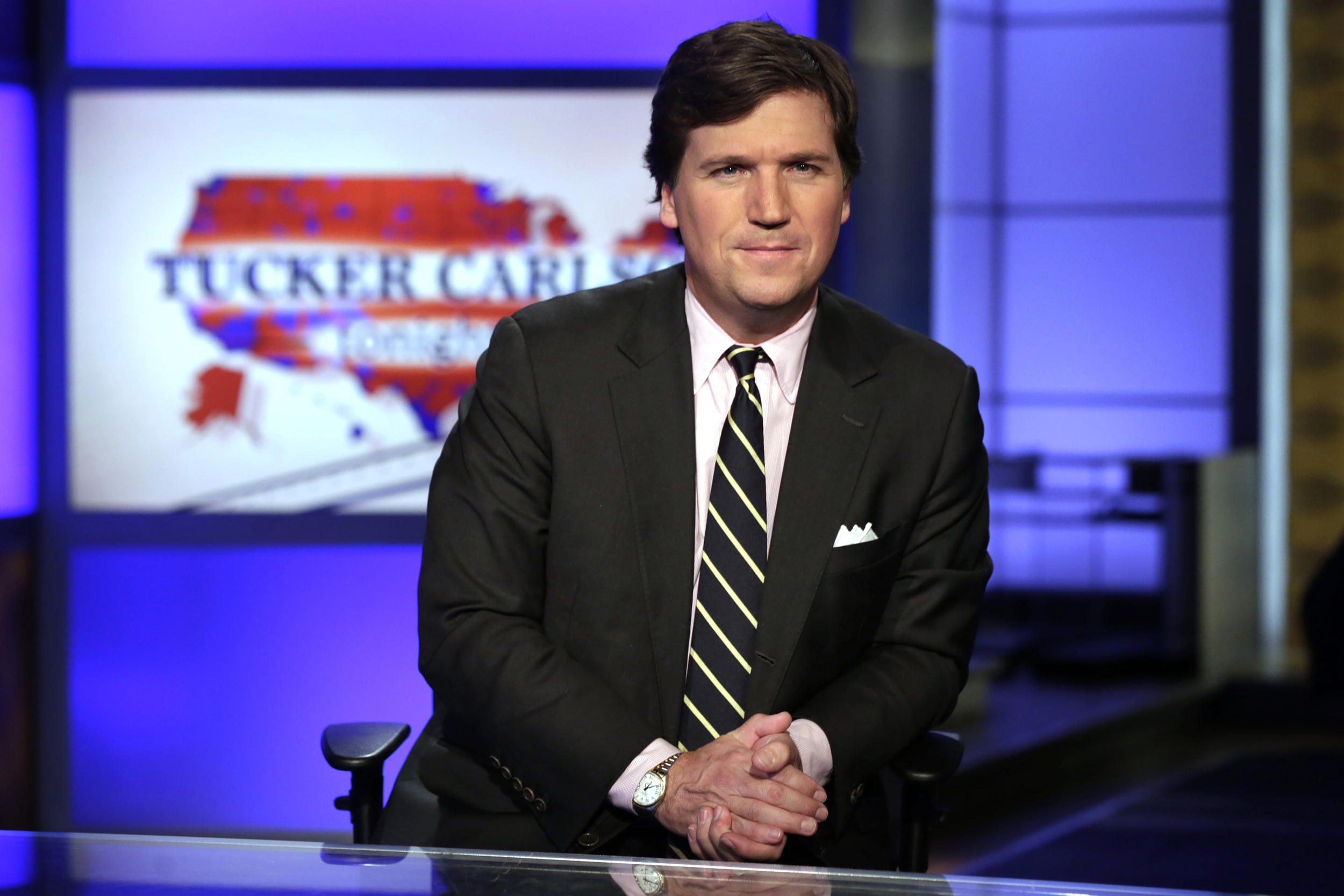 Top Tucker Carlson writer at Fox News resigns after alleged racist, sexist online remarks