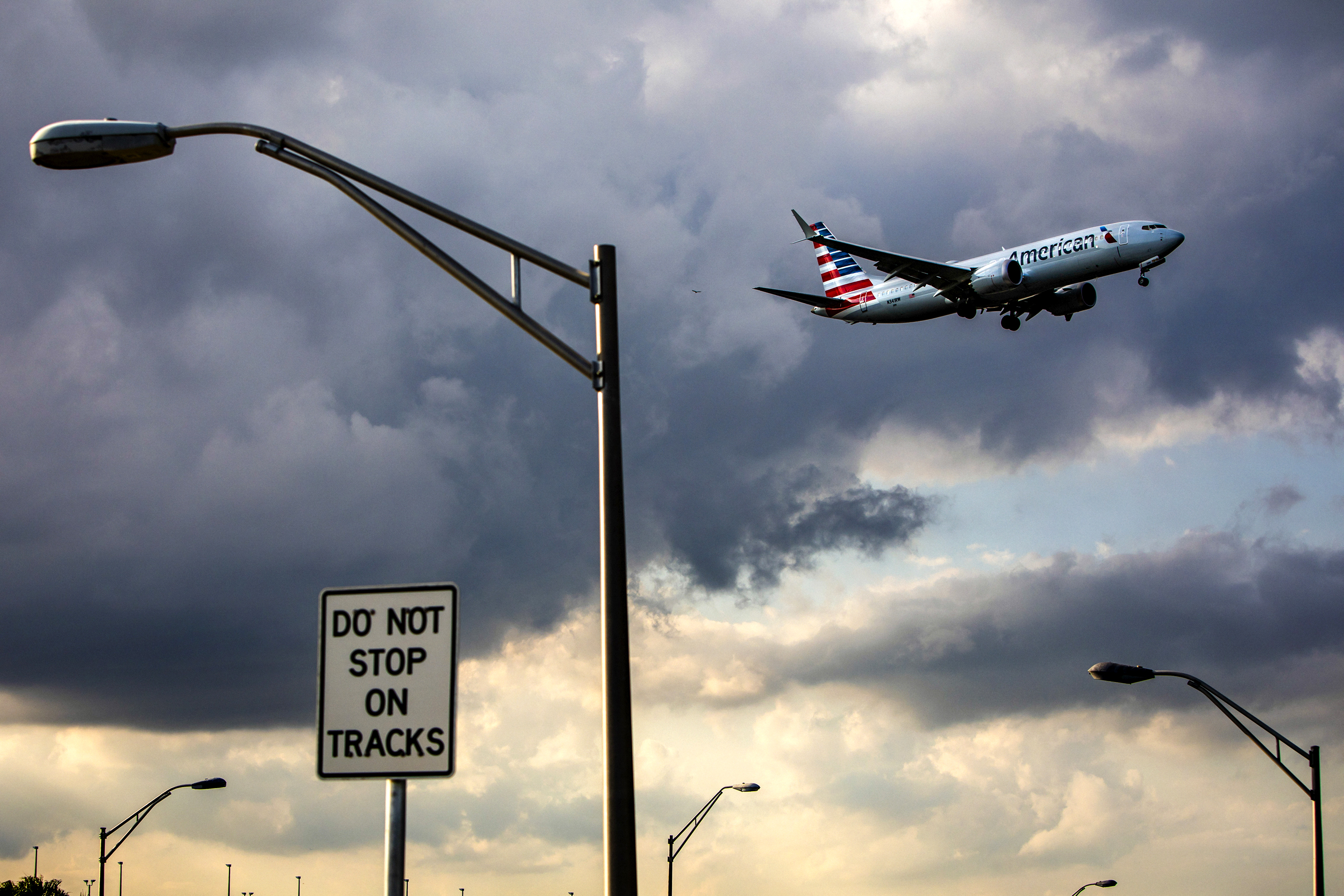 Boeing 737 Max Jets Grounded By Faa Emergency Order