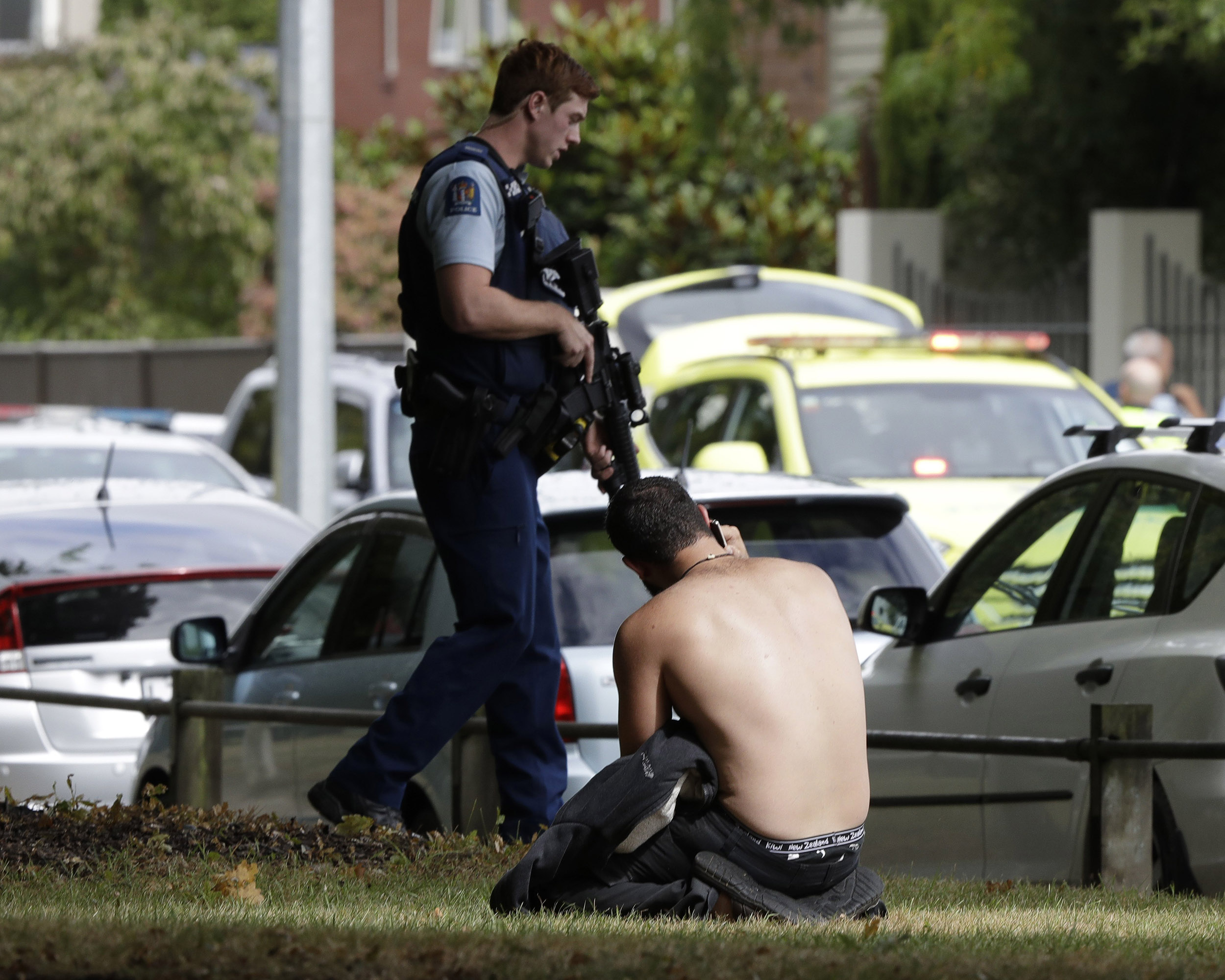 New Zealand Mosque Attack: Current Affairs And Trending Events On Flipboard By A