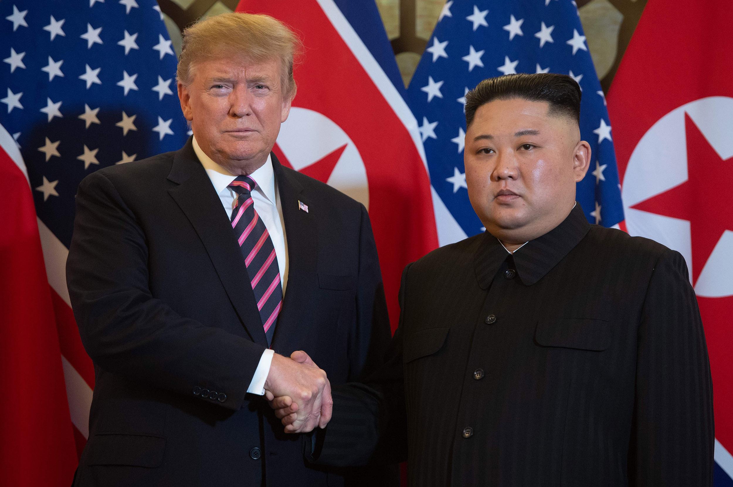 Kim-Jong-Un-may-suspend-talks-with-'gangster-like'-U.S.,-N.-Korea-warns