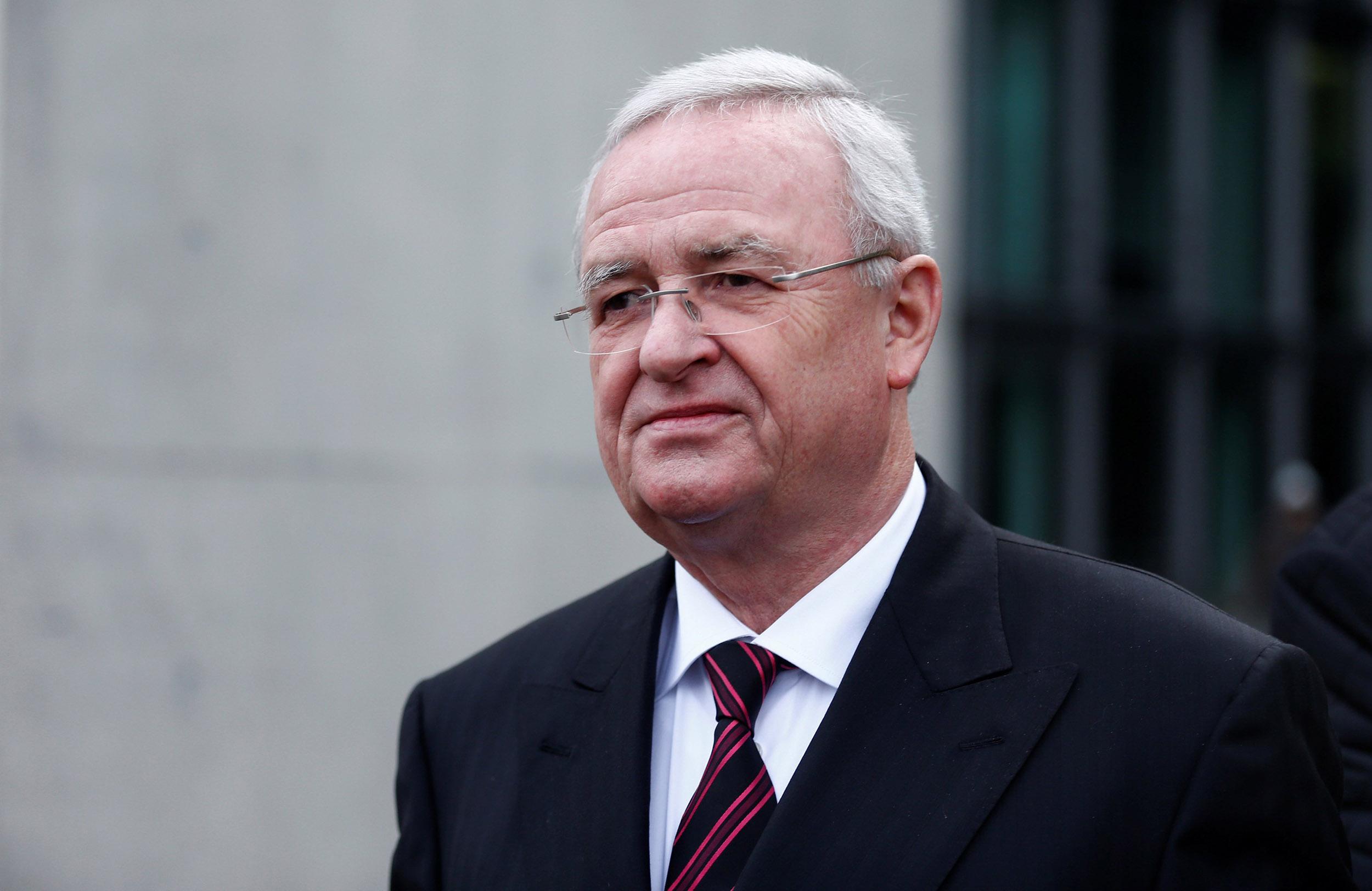 SEC-sues-Volkswagen,-ex-CEO-over-alleged-emissions-fraud-on-investors