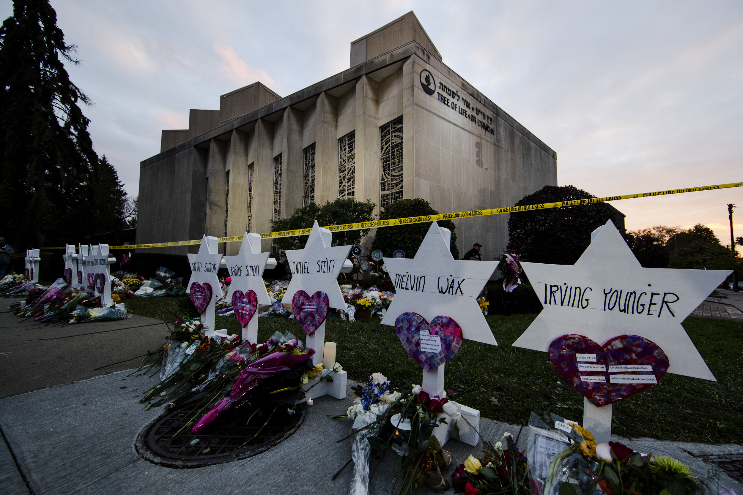 New Zealand mosque shooting reminds Pittsburgh Jewish community of