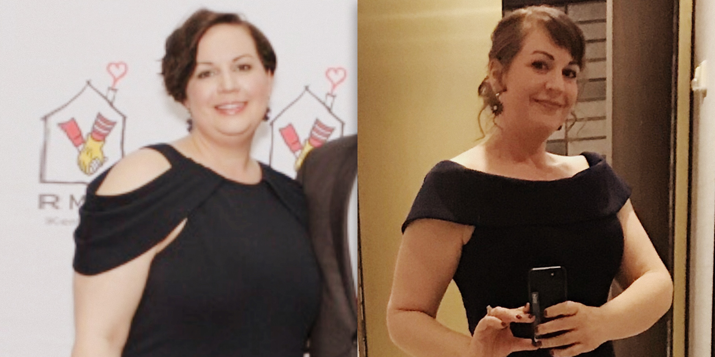 How to lose 100 pounds: Mom changes habits after heart attack at 36