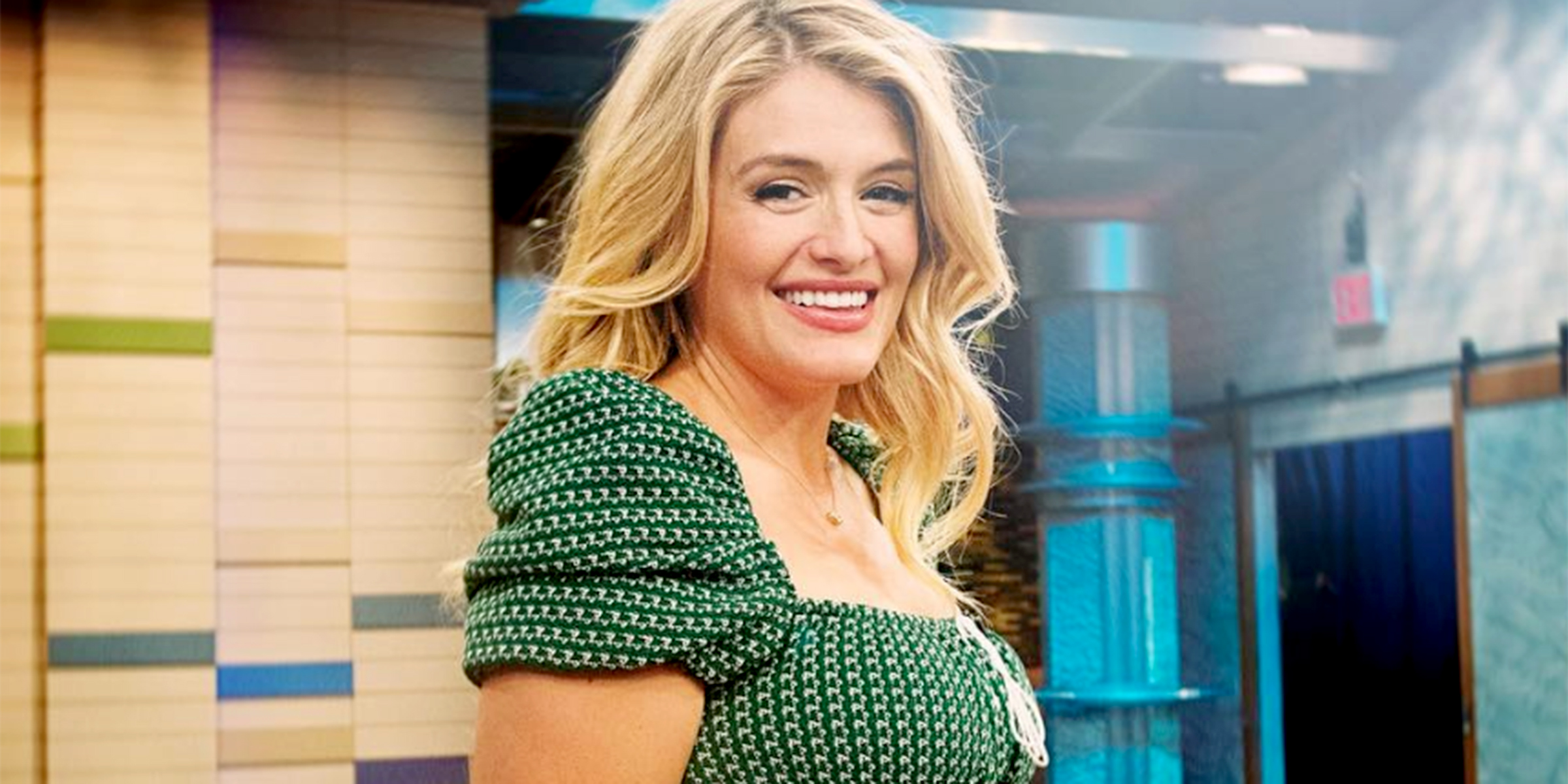 Dr Ozs Daughter Daphne Oz Pregnant With 4th Child
