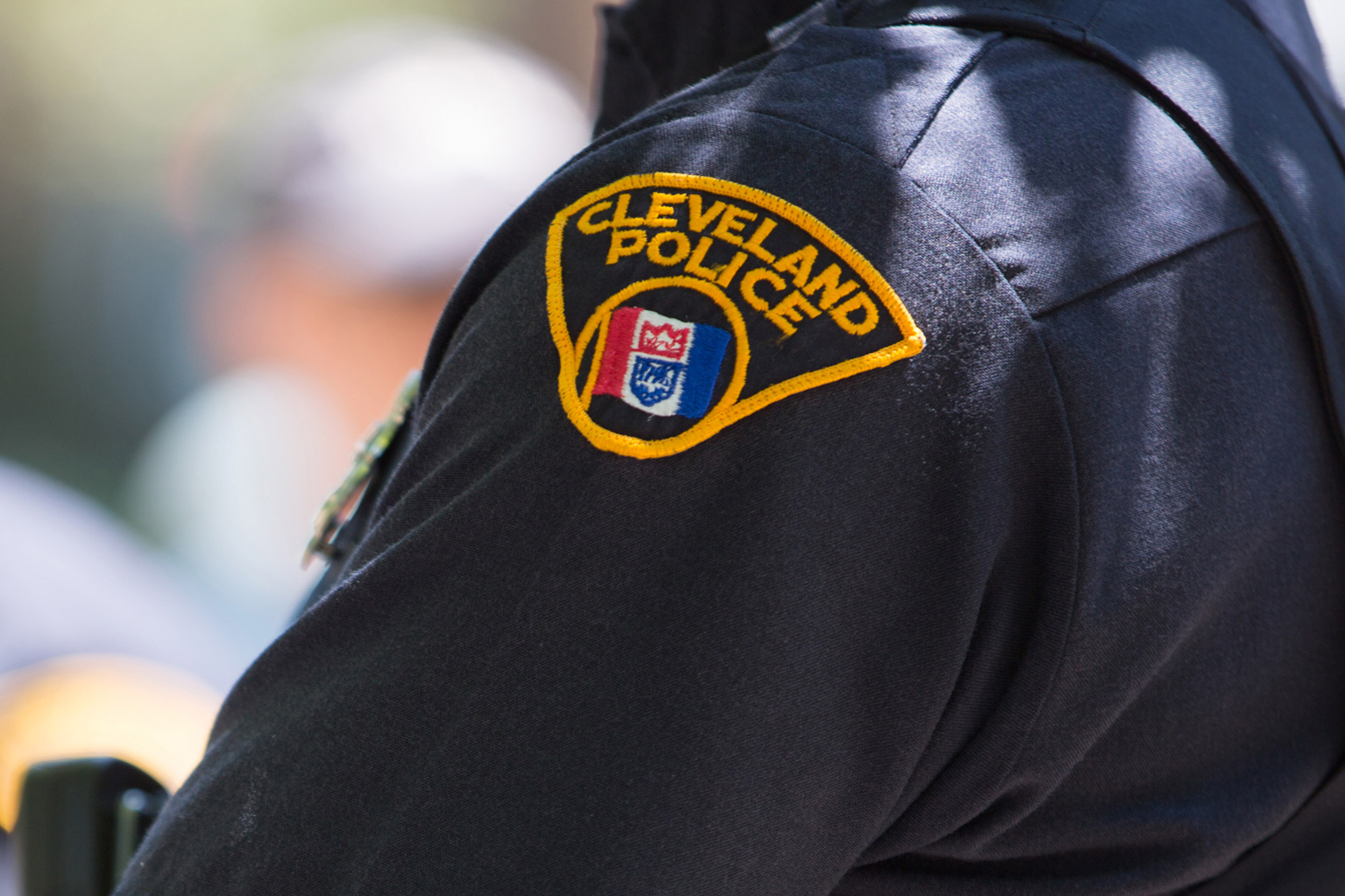Cleveland sergeant accused of using police resources to contact 2,300 women