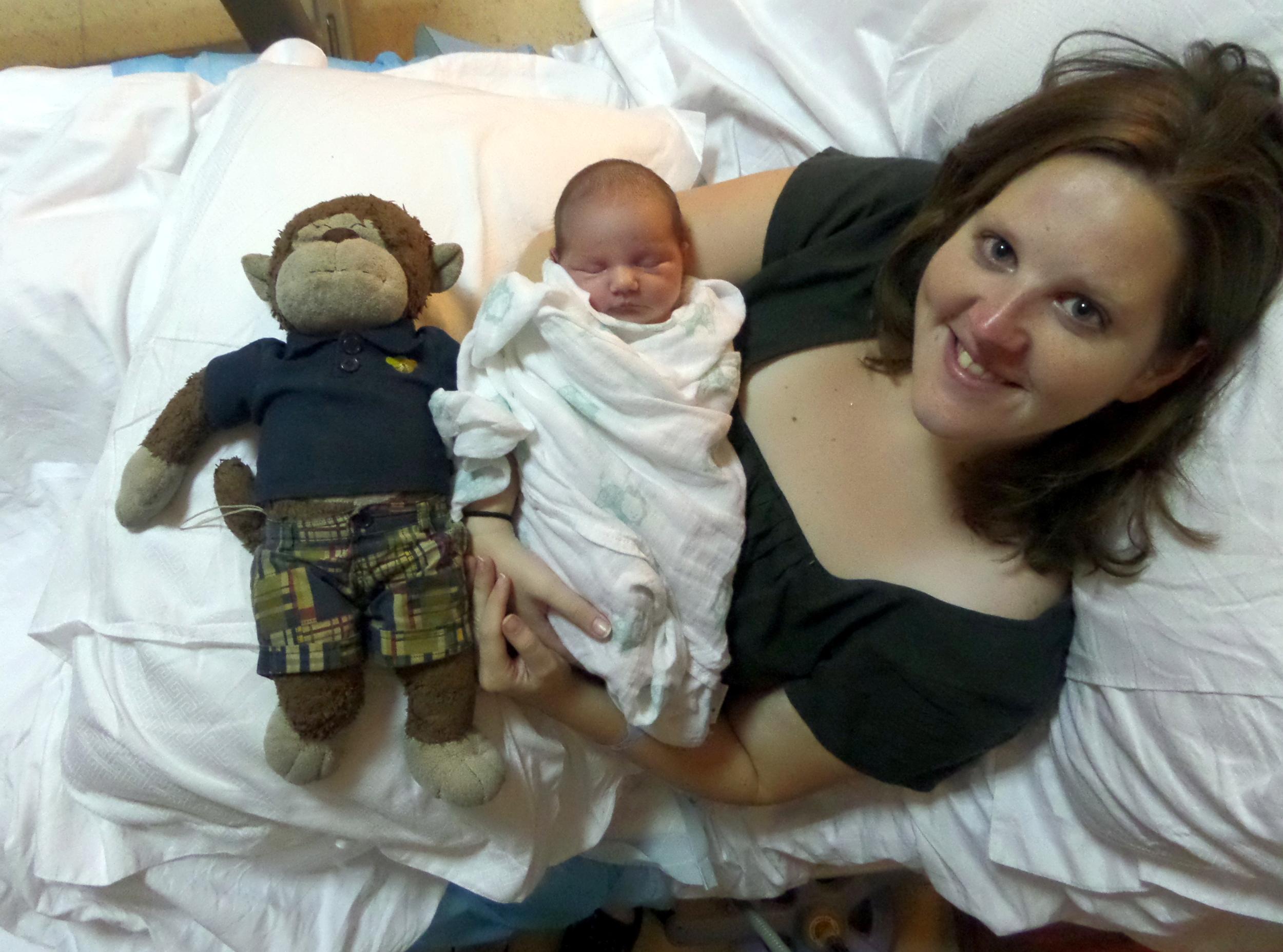 nbcnews.com - 'Transformative': FDA approves first drug for postpartum depression