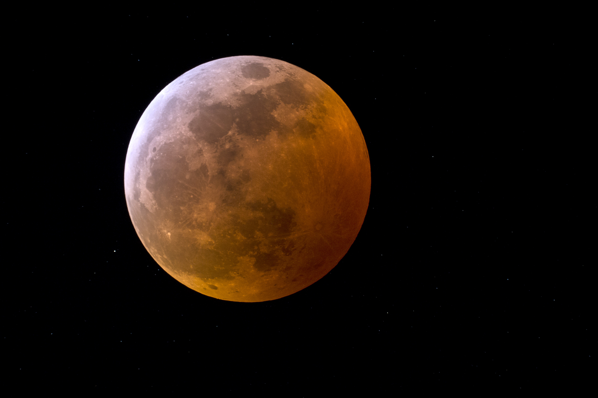 How to see the 'super worm equinox moon'
