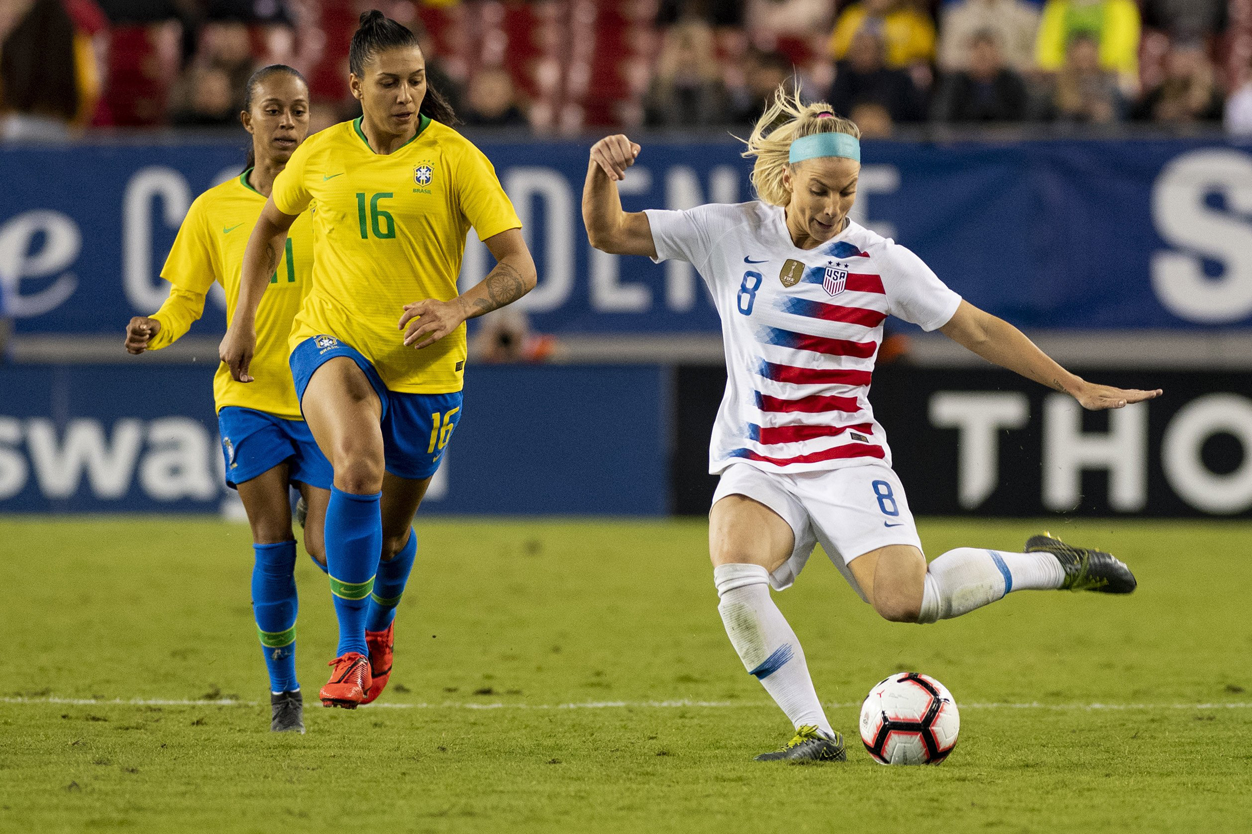 FIFA will require natural grass fields at 2023 Women's World Cup