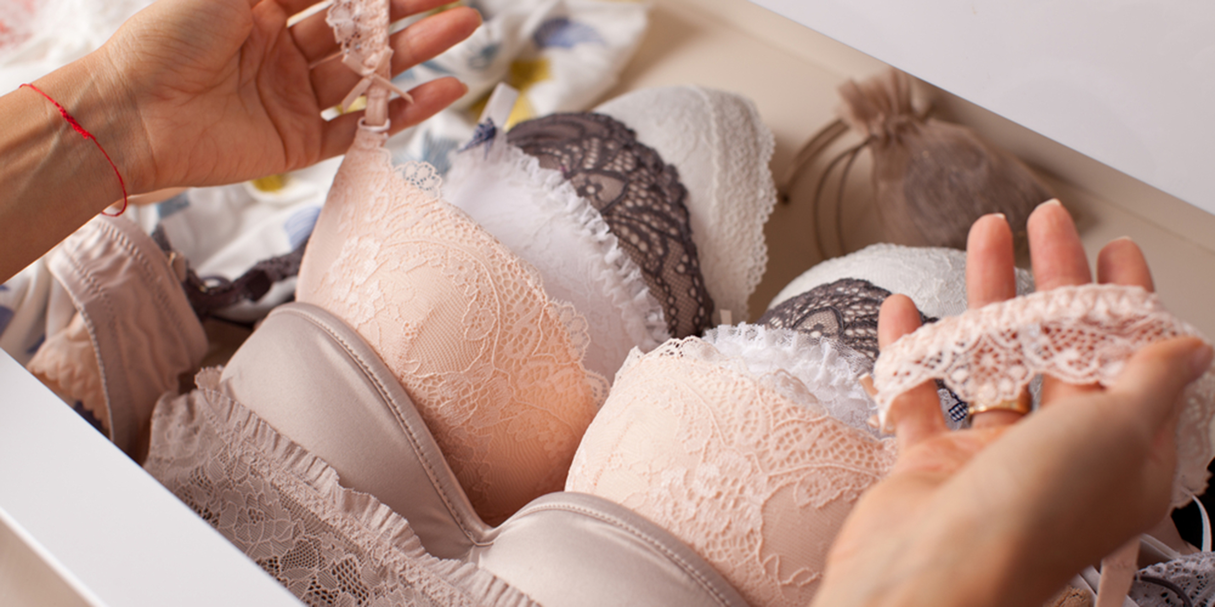 273037f3c77 The 9 best bras every woman needs in 2019
