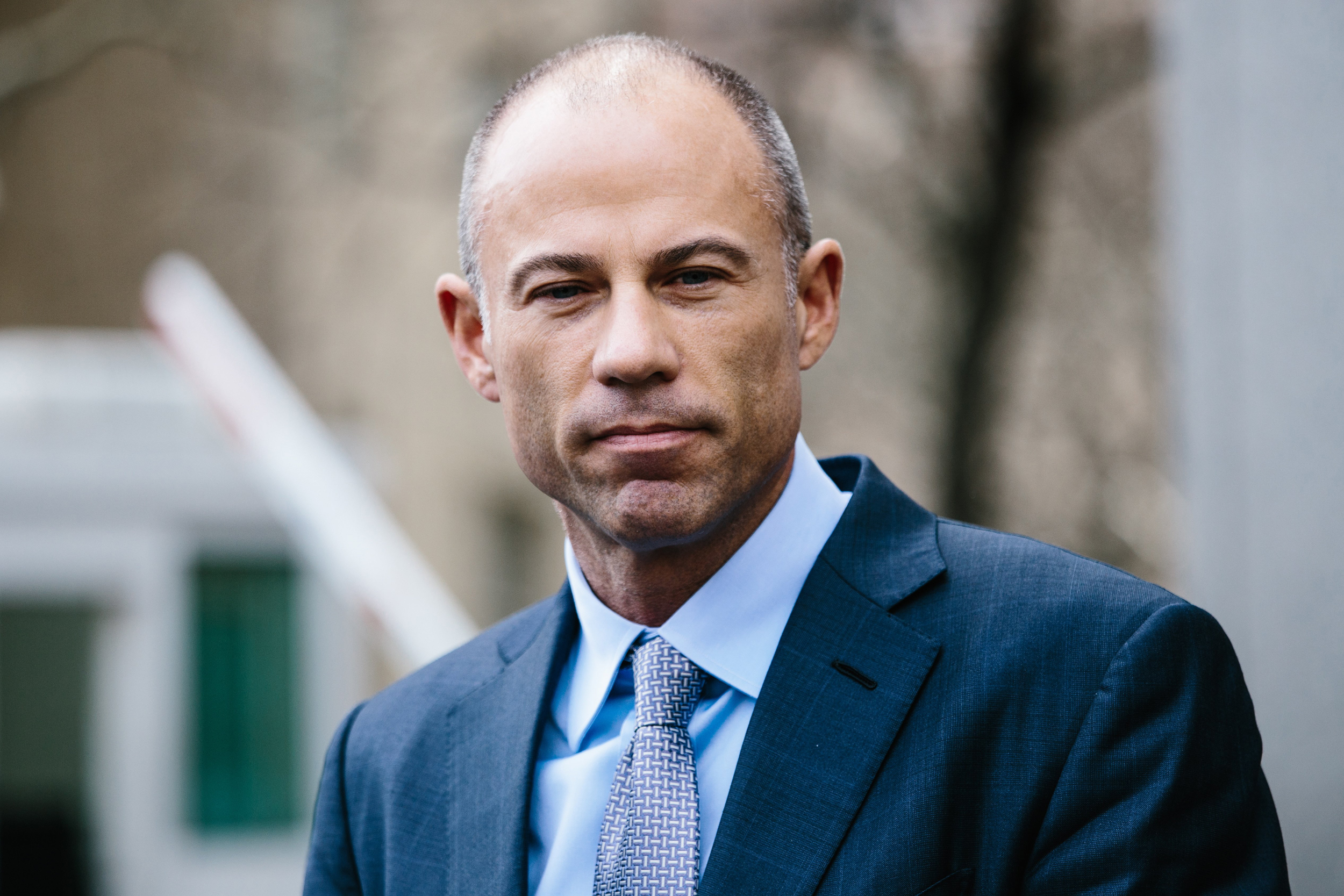 Image result for images of michael avenatti and basketball